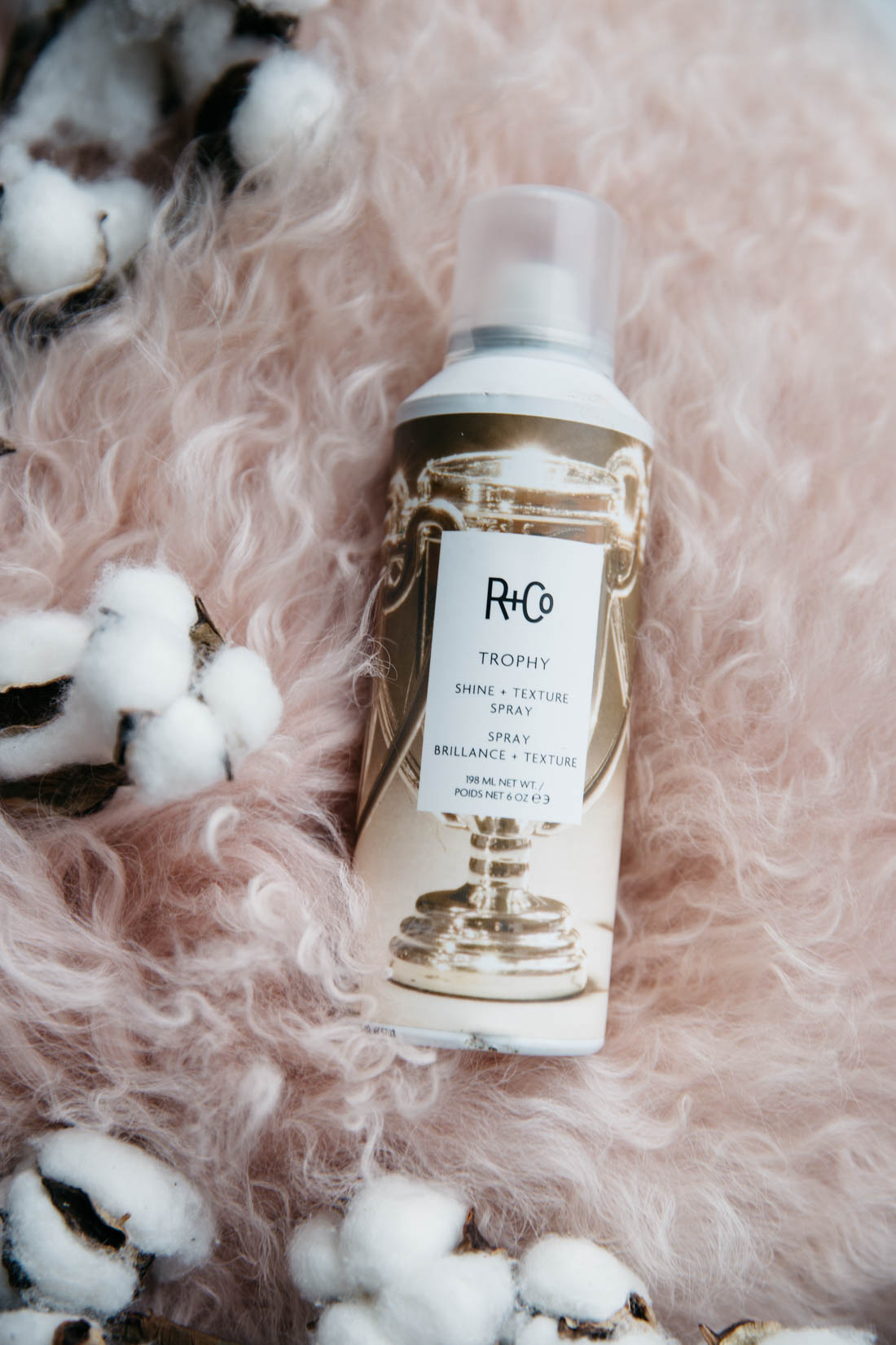 R + Co Texture Spray