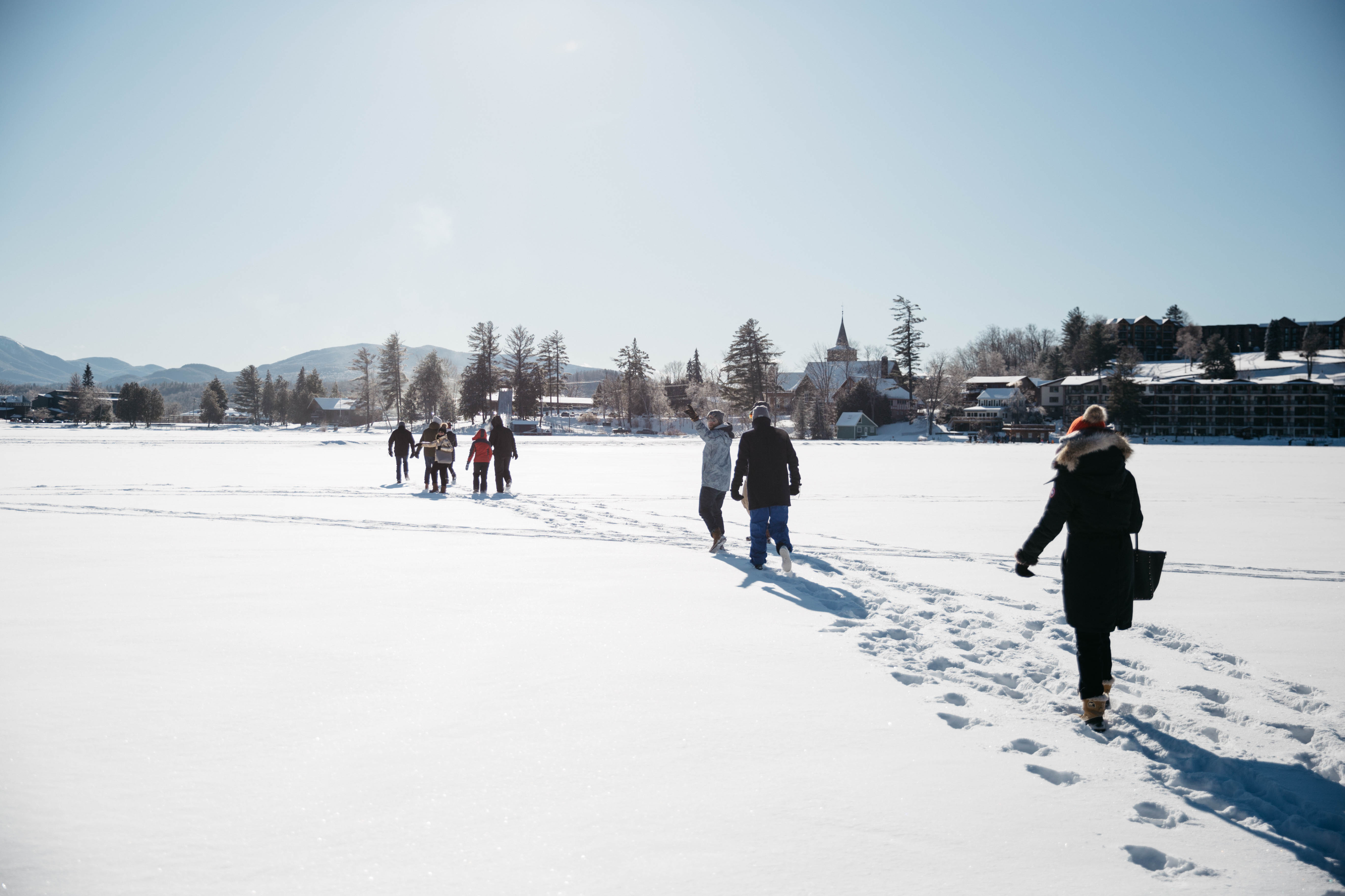 what to do in lake placid