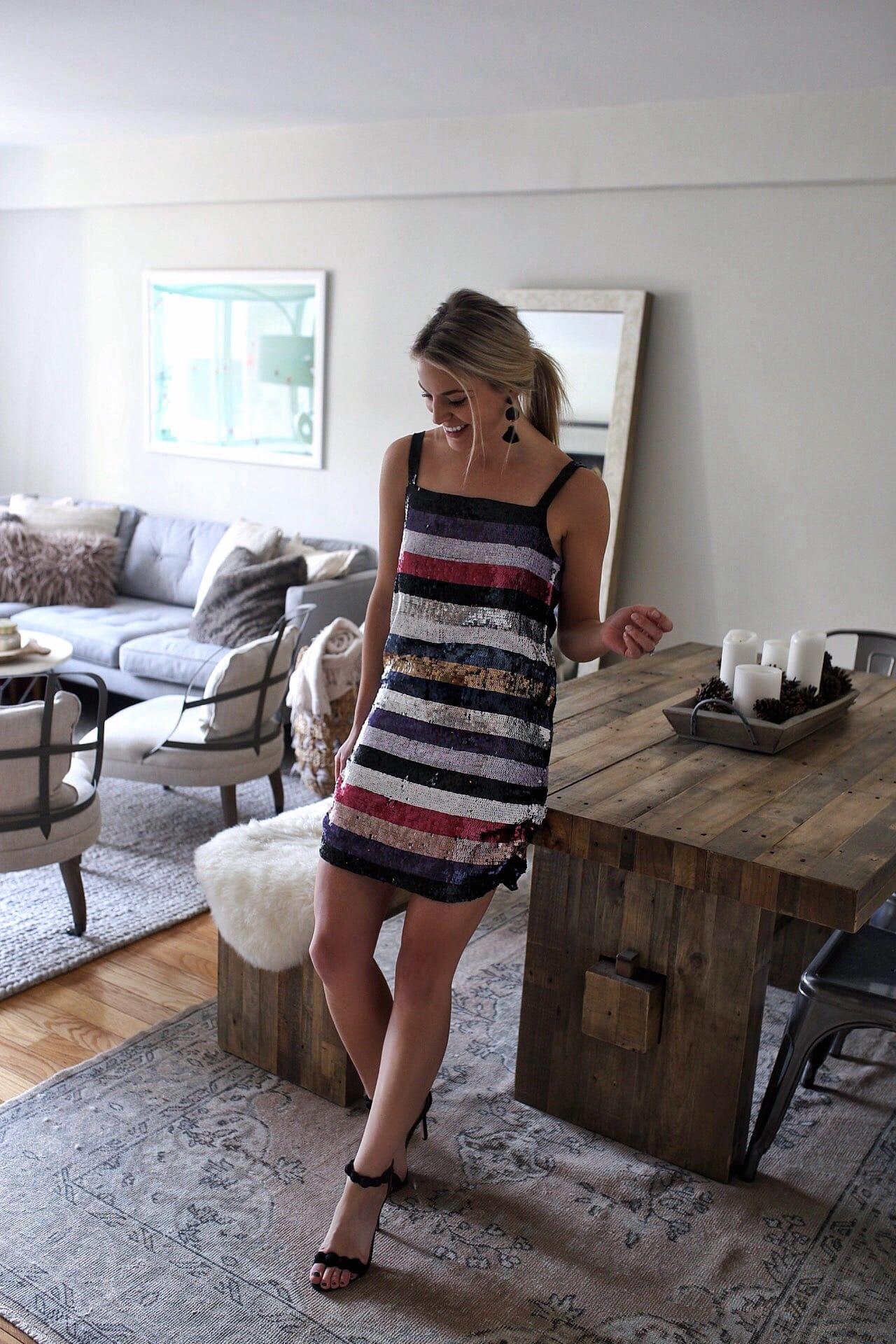 Parker Nora Dress