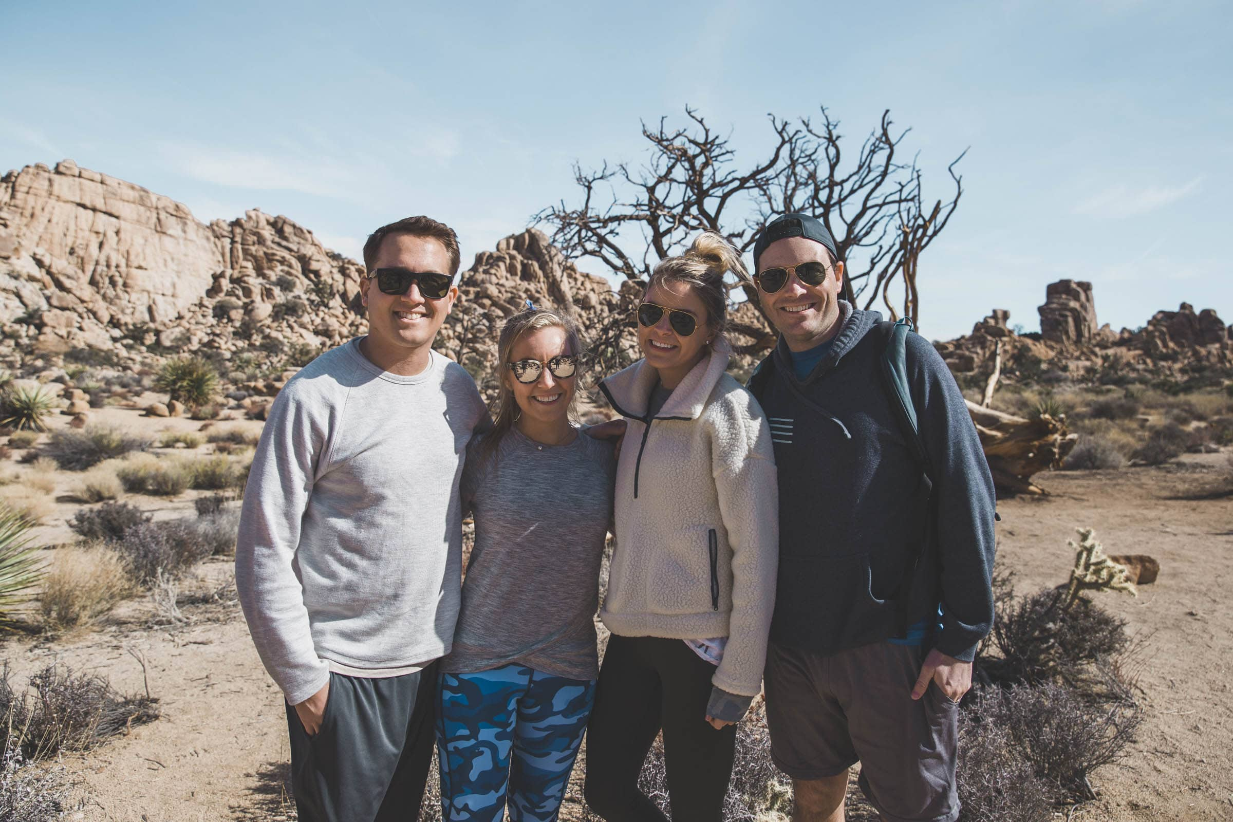 Hikes in Palm Springs