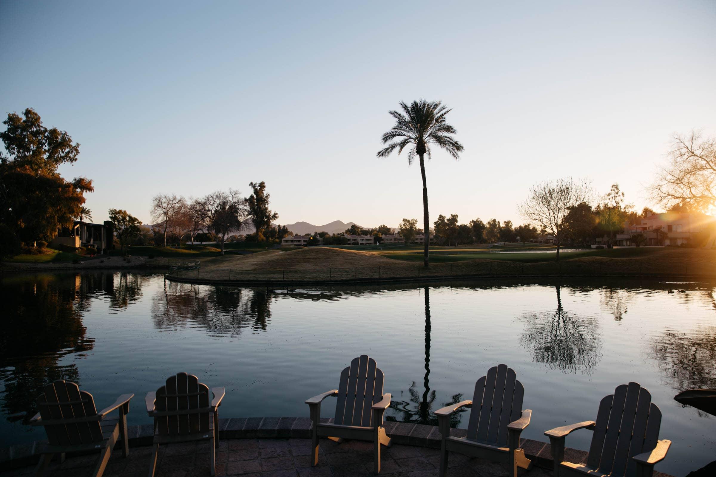 Scottsdale Sunrise