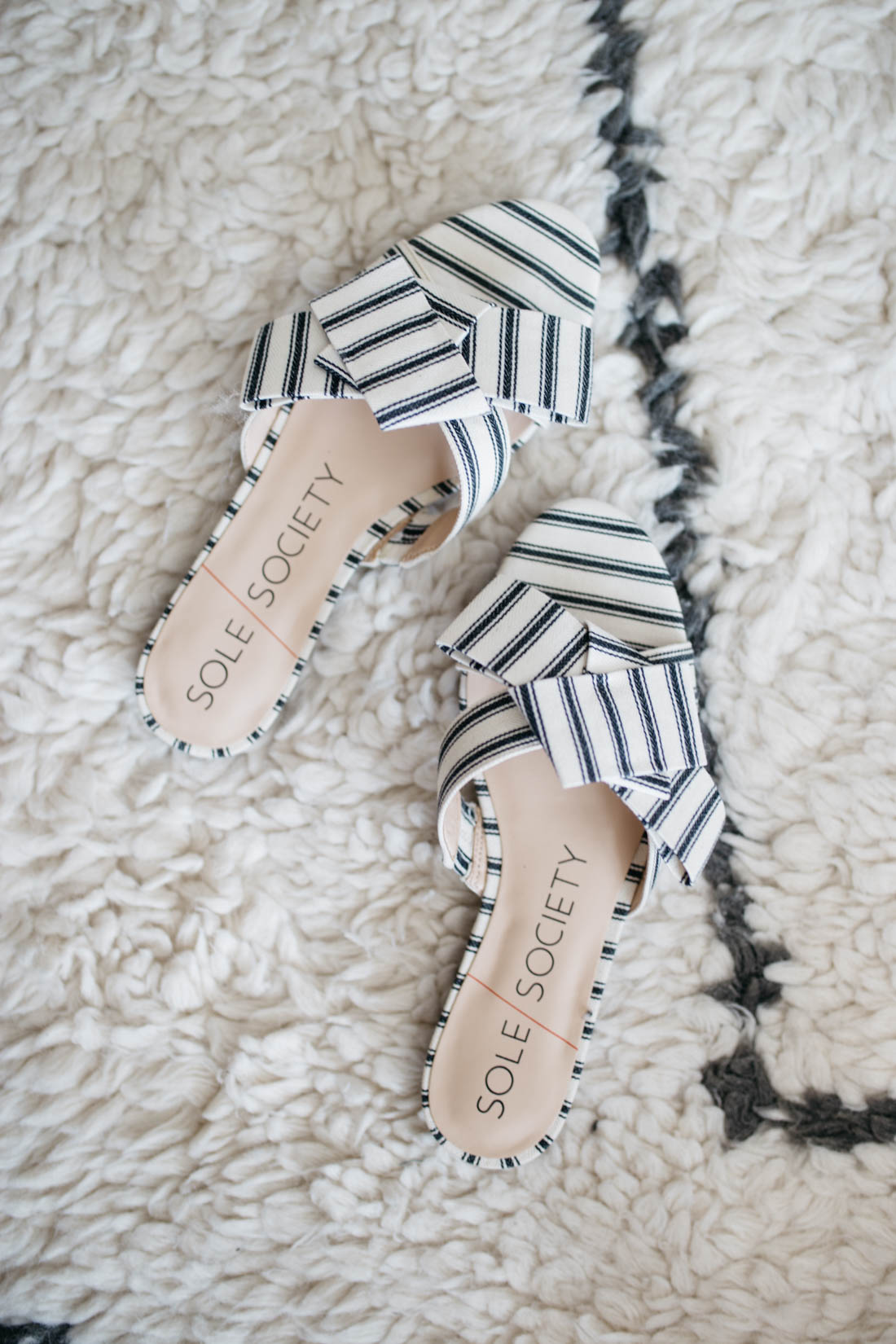 Spring Sandal Trend