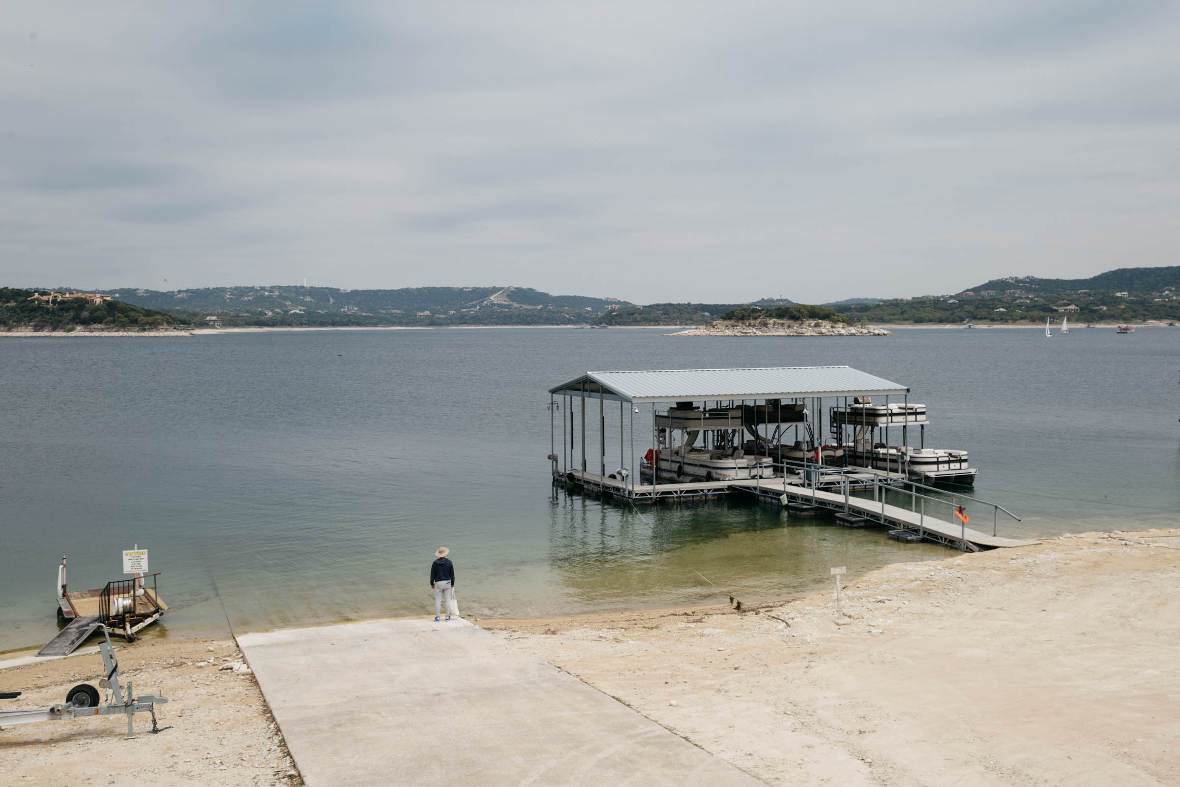 Austin Boat Tour