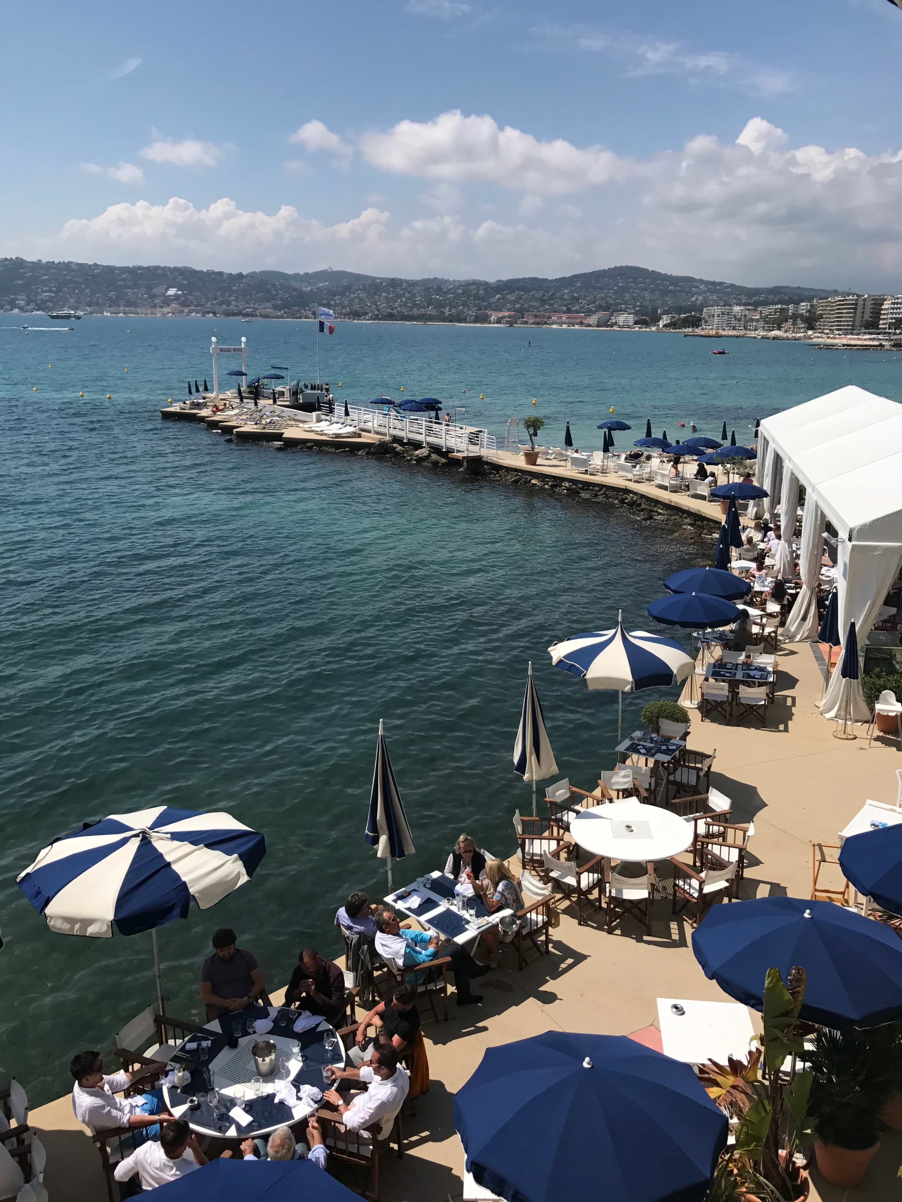 royal beach club france