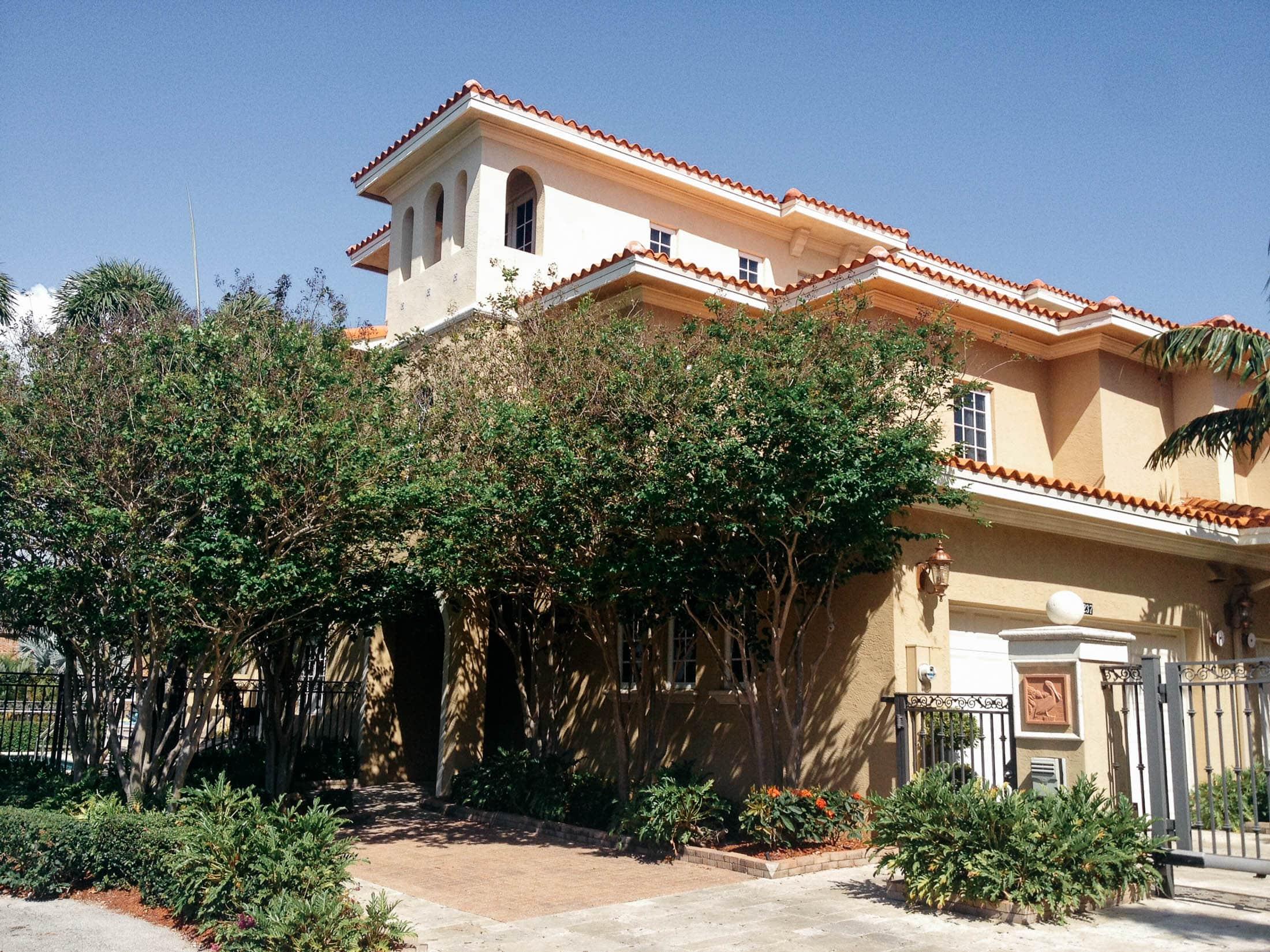 Fort Lauderdale Bachelorette House Rental