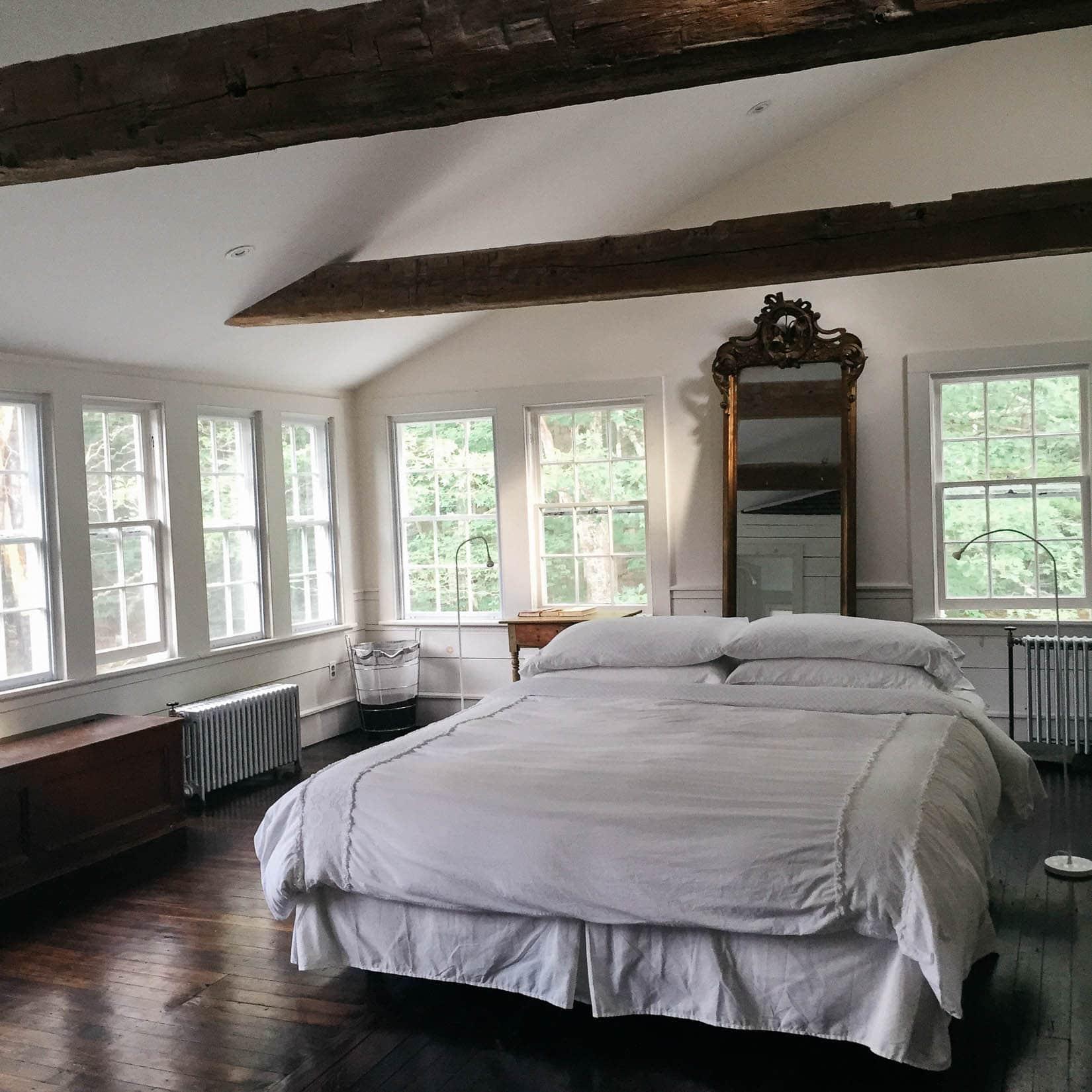 Catskills dream house
