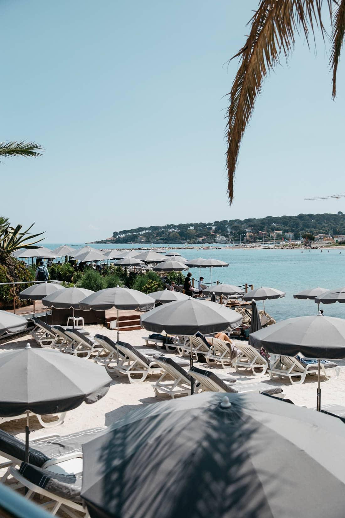 Royal Beach Club Antibes