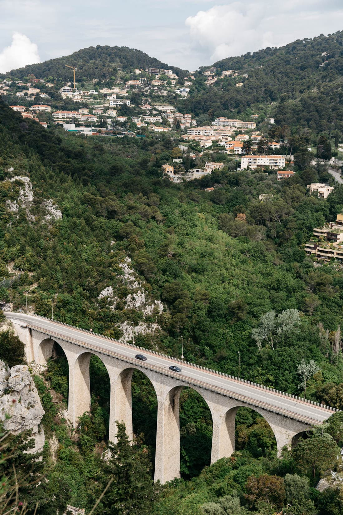 What to do in Eze France