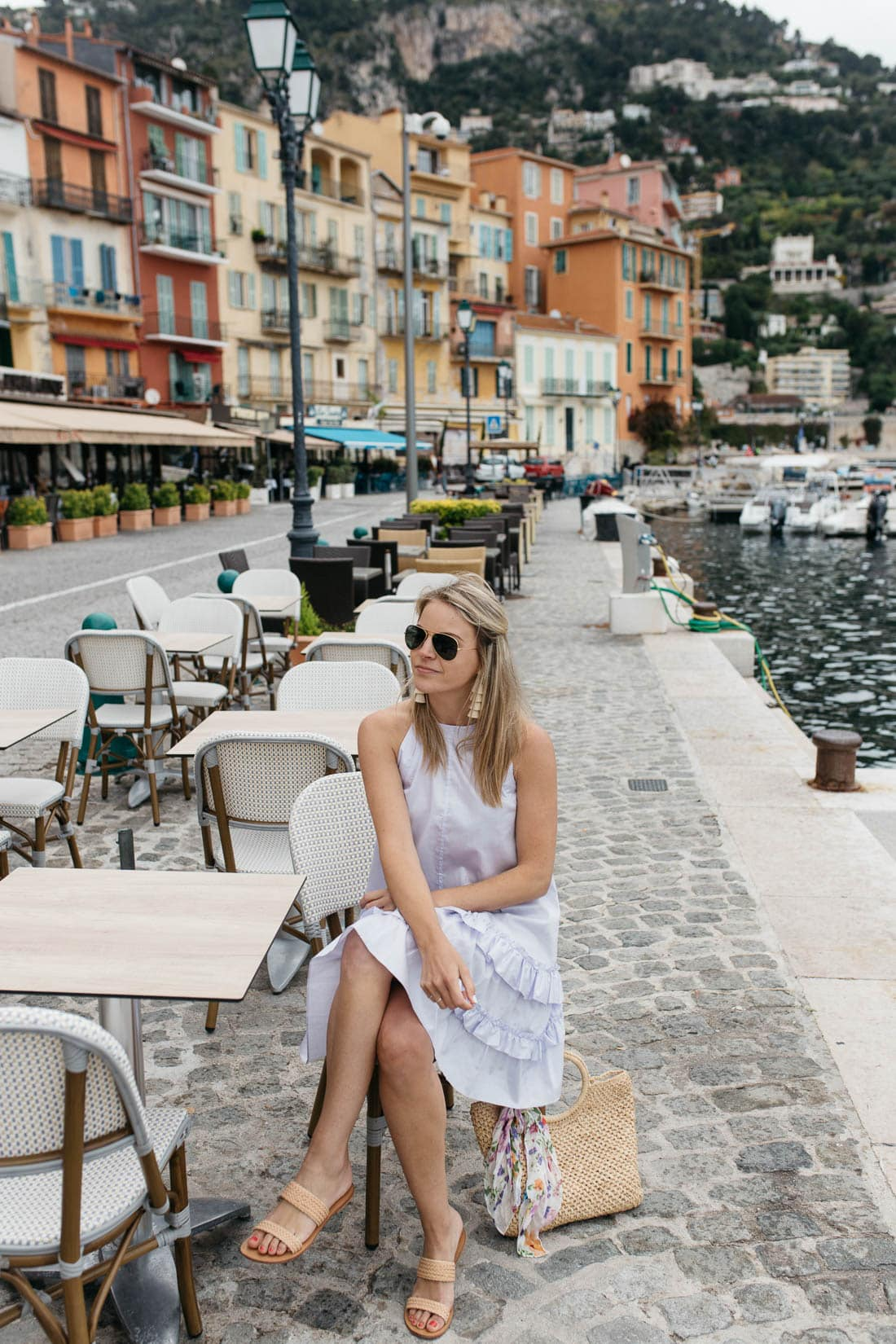 Best villages in the South of France