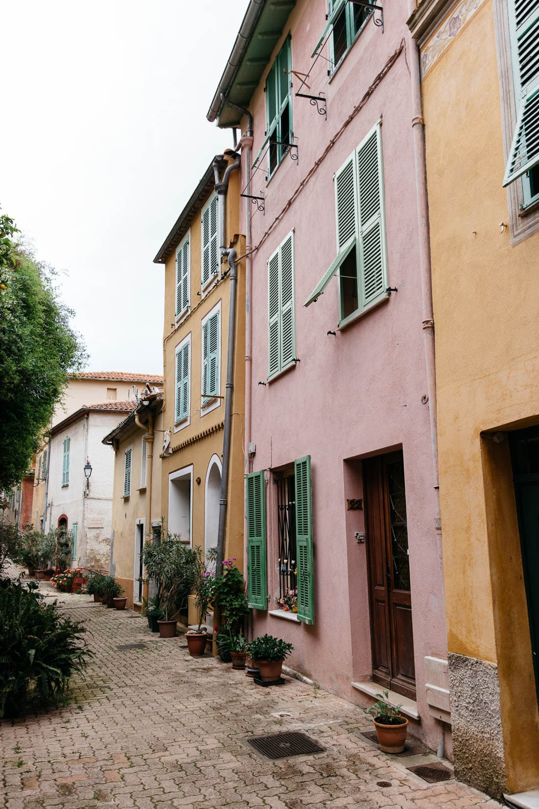 How to plan a trip to the south of France
