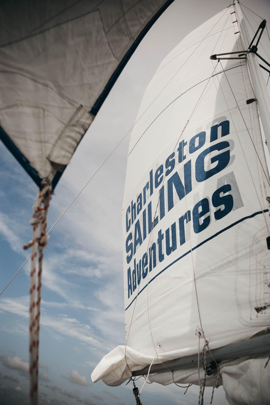 Charleston Sailing Adventures