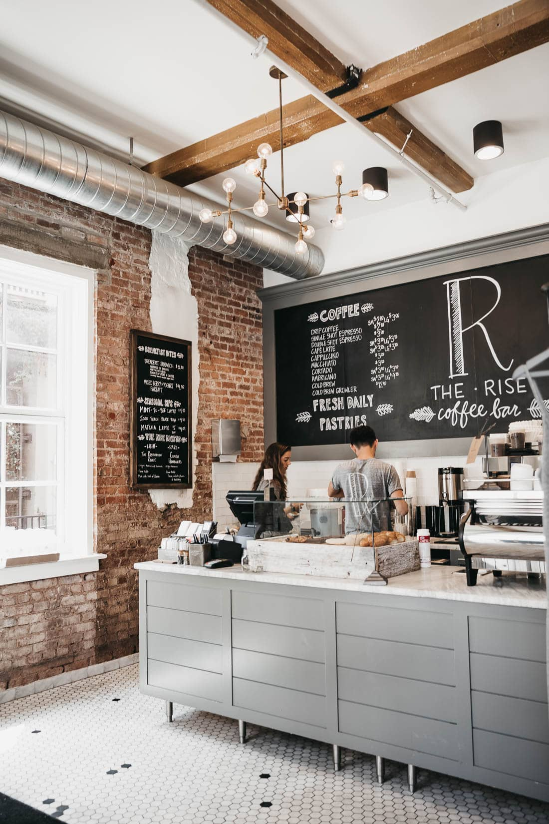 The Rise Coffee Bar