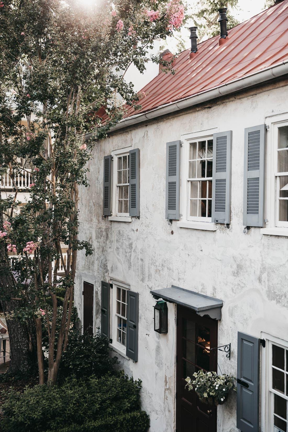 Charleston Boutique Hotels