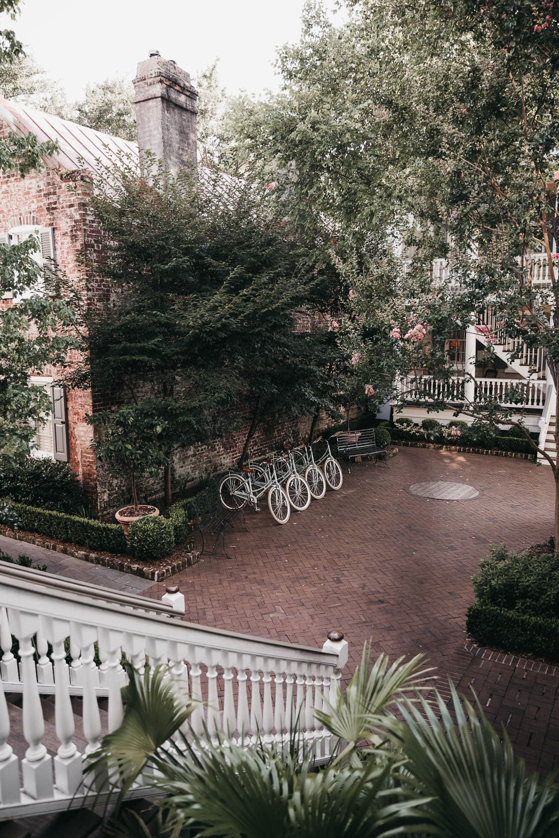 Best places to stay in Charleston