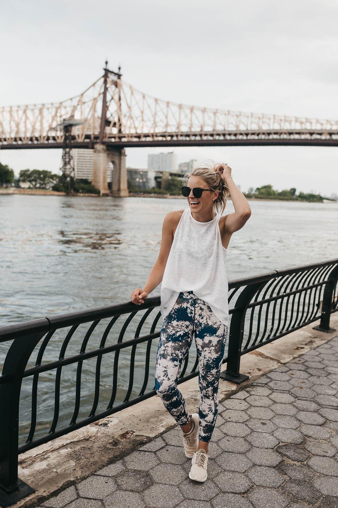 styled snapshots exercise routine