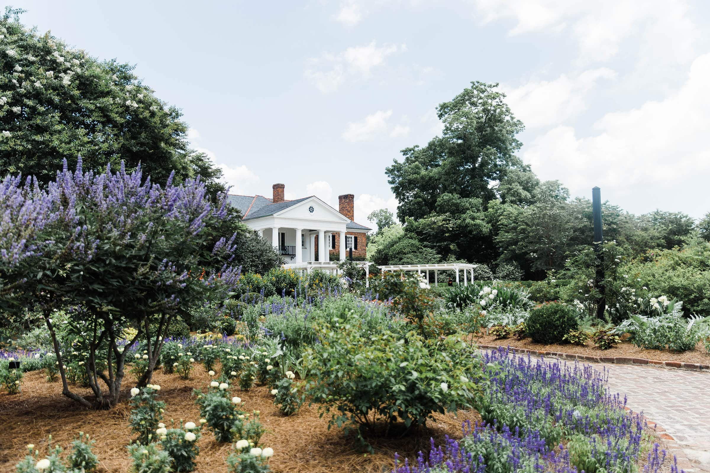 Best Plantations in South Carolina