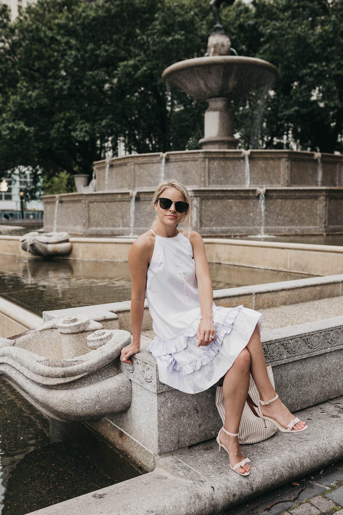 Summer in New York City