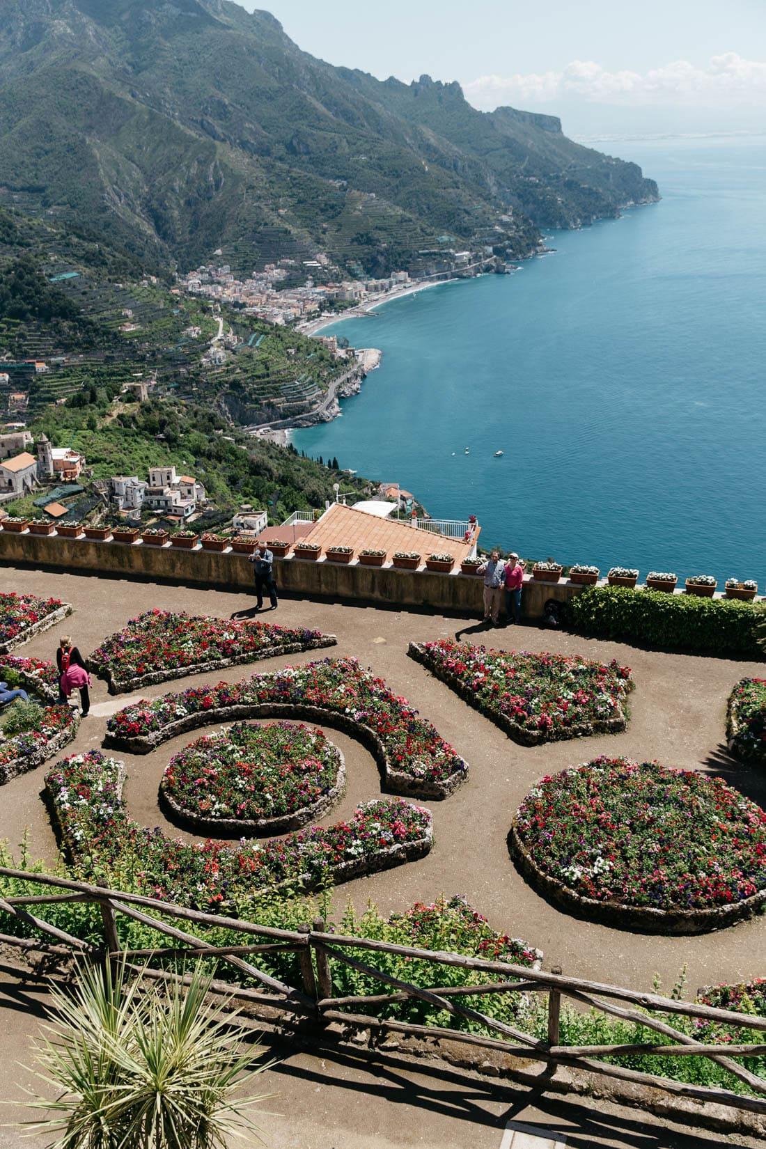 Ravello Gardens