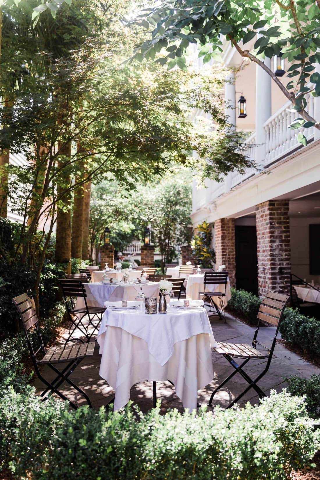 Zero George Restaurant