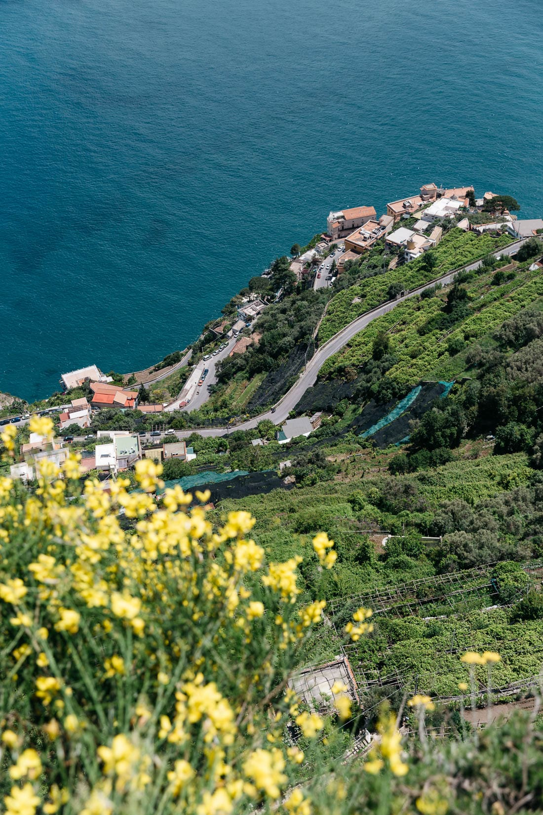 Ravello Lookout Point