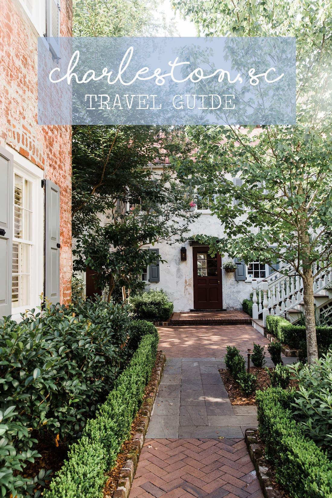0d15ae1e43a CHARLESTON TRAVEL GUIDE - Styled Snapshots