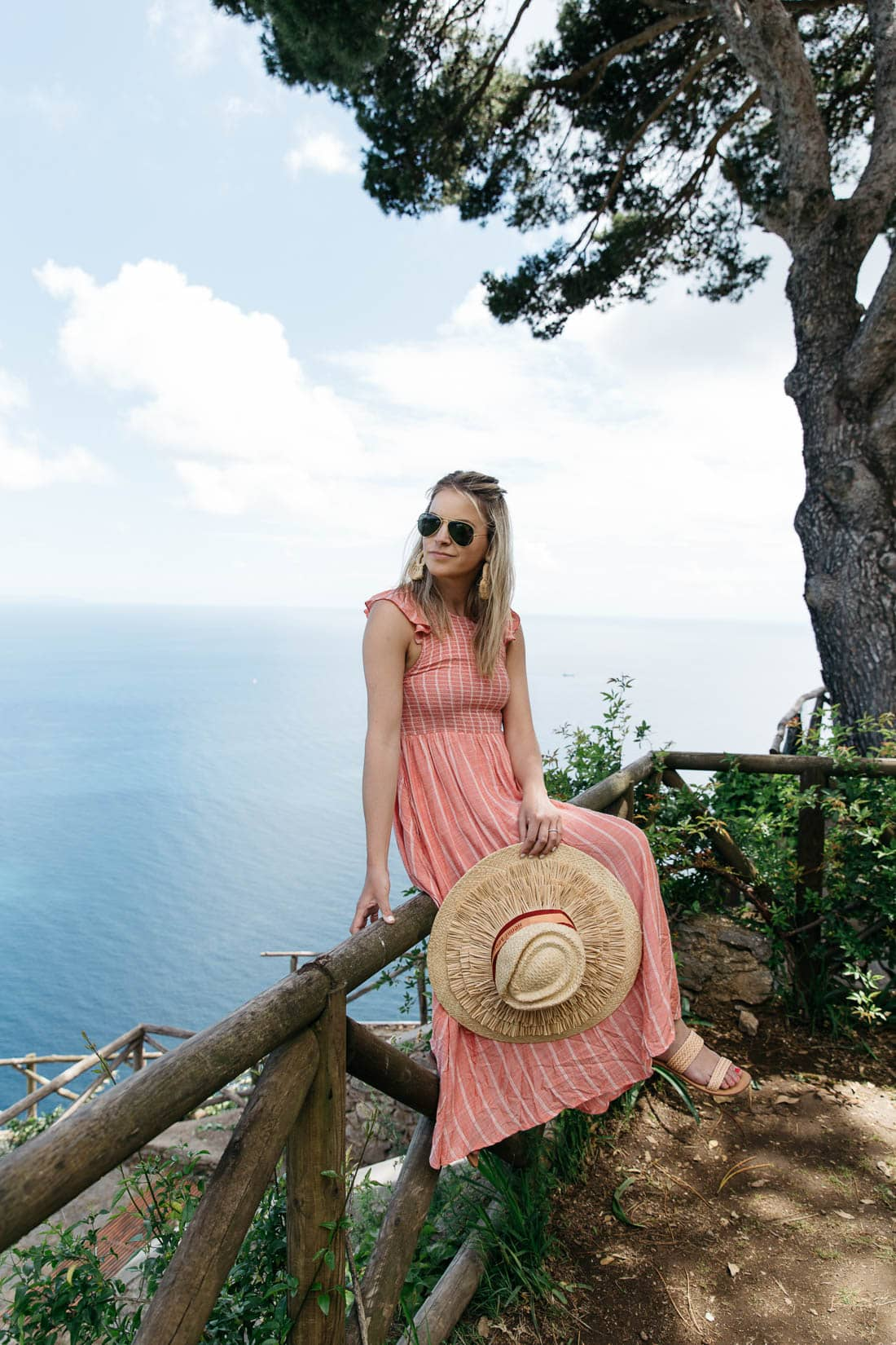 Positano Fashion