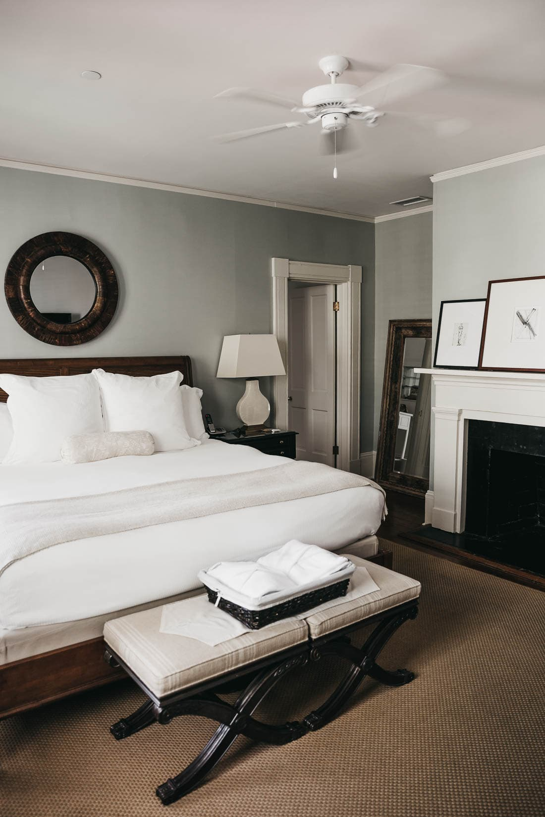 Historic Hotels in Charleston