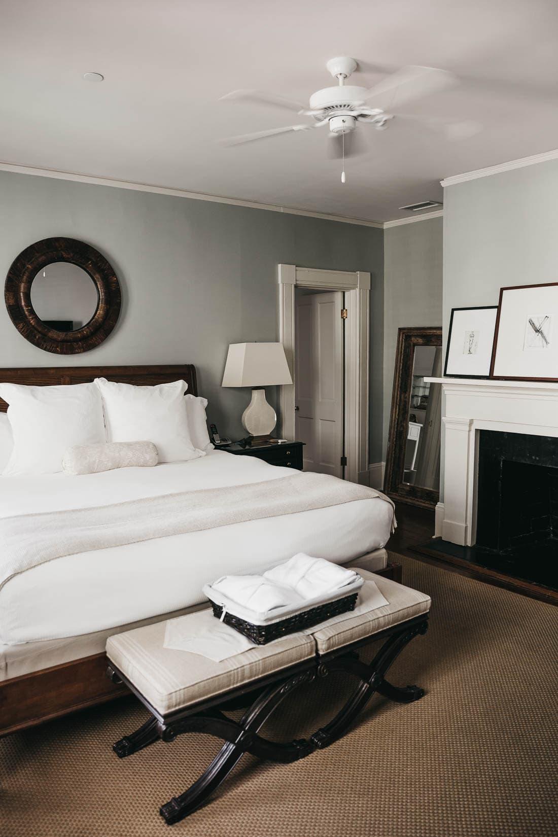 Historic Hotels in Charleston