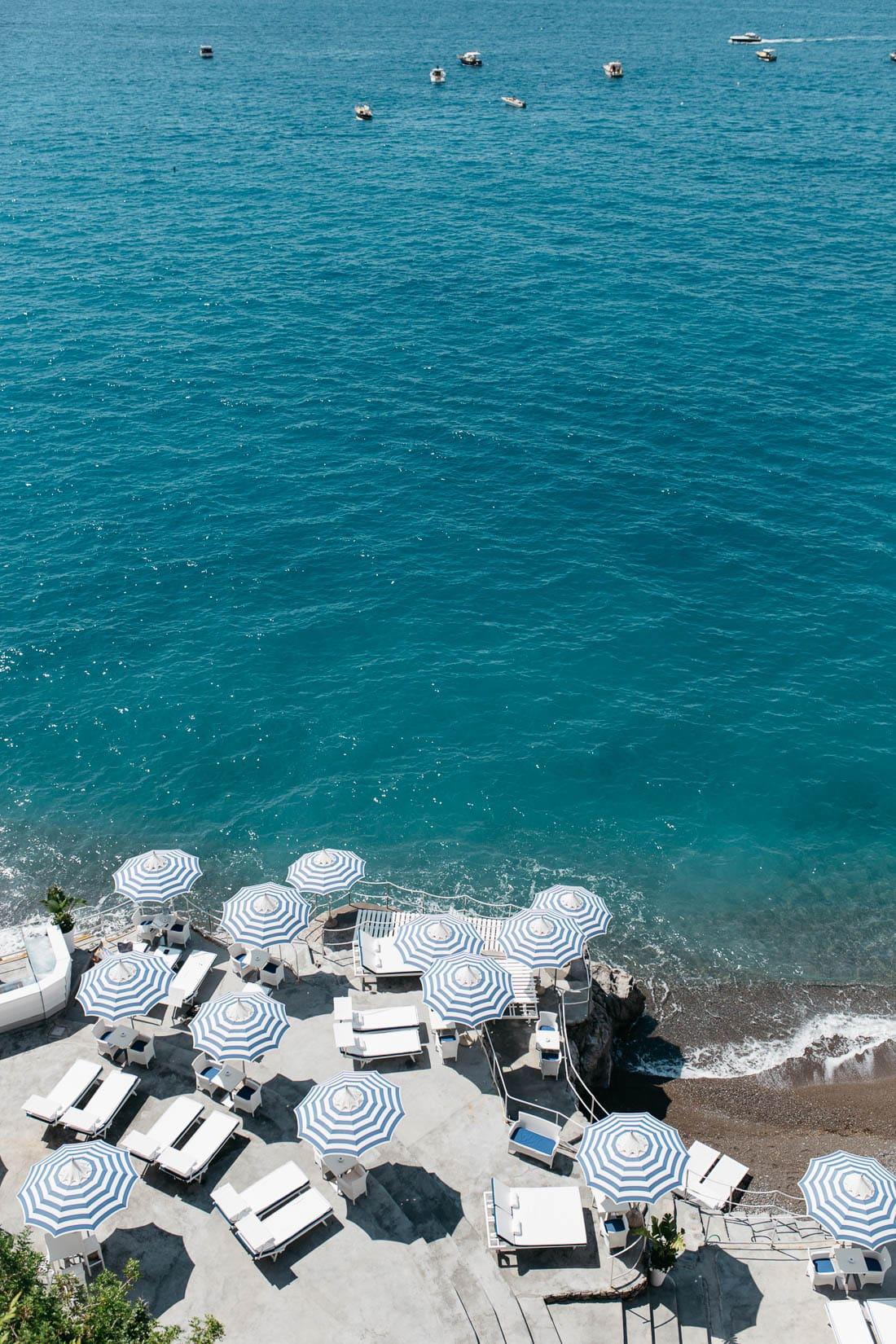 Hotel Marincanto Beach Club