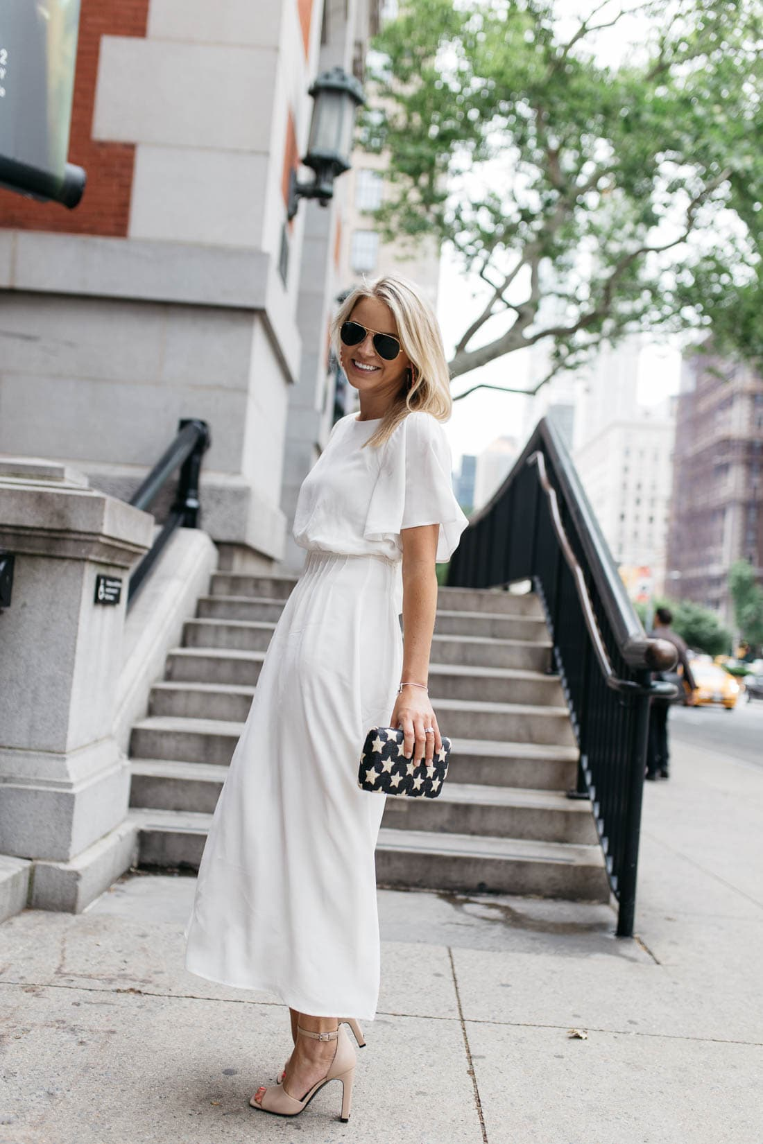 Sezane Constance Dress