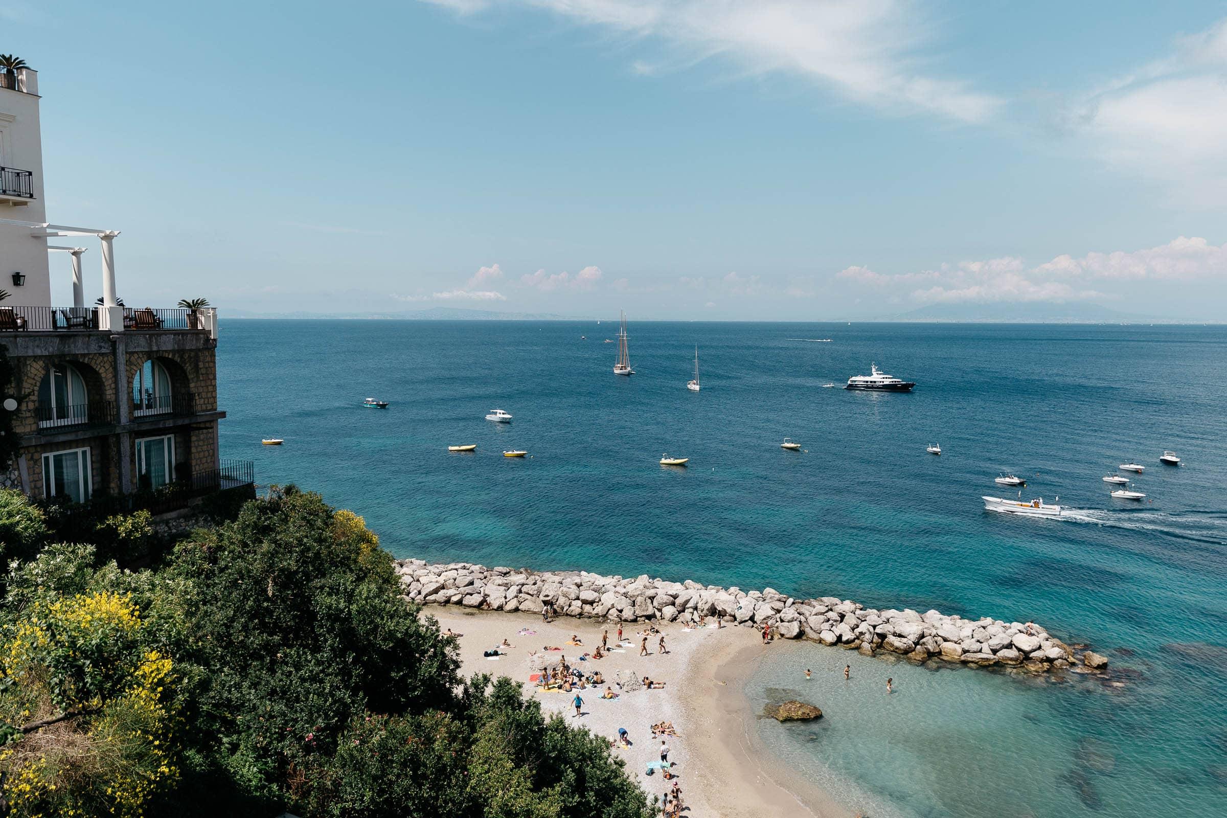 What to do in Capri