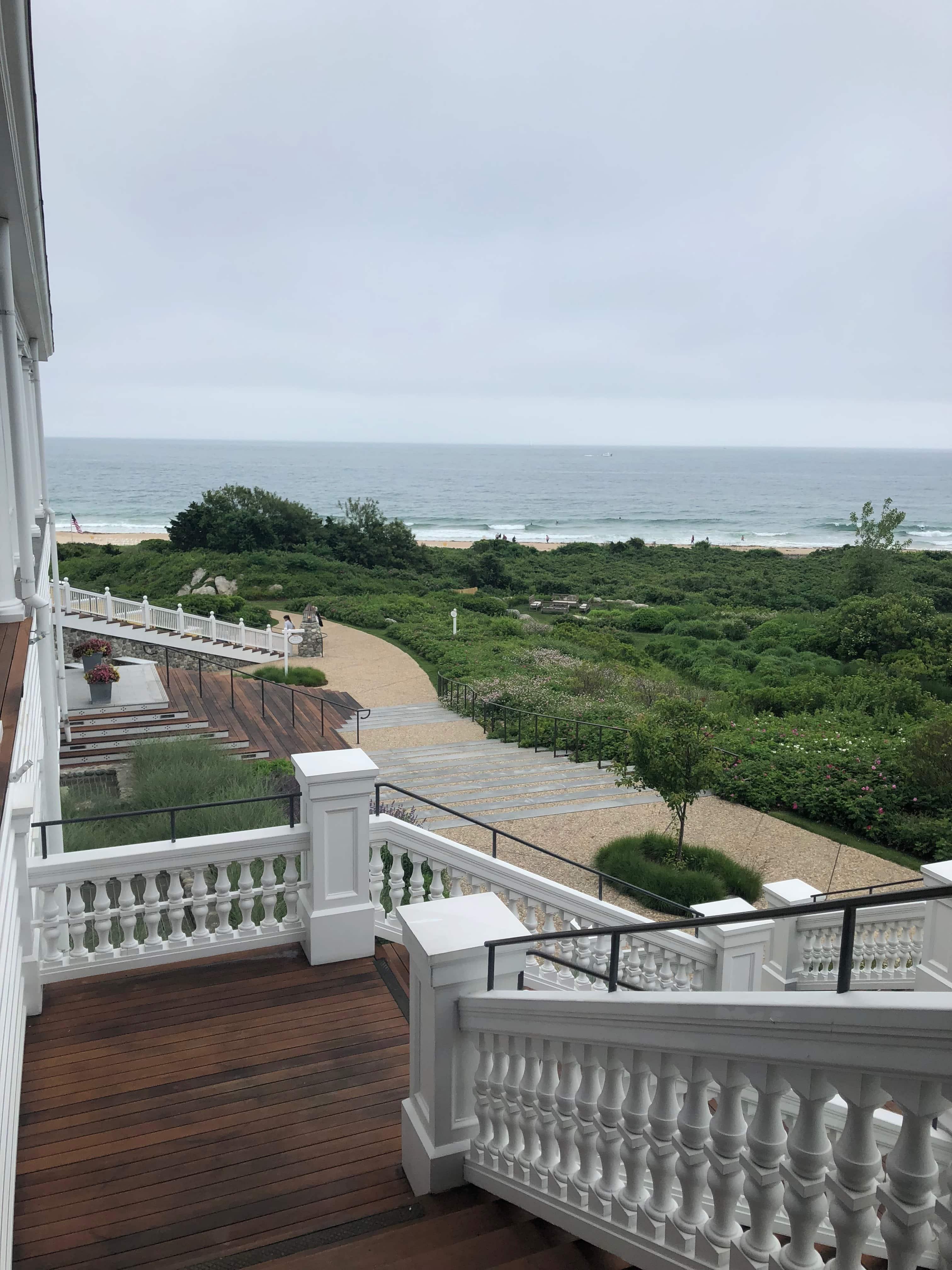 Watch Hill Rhode Island