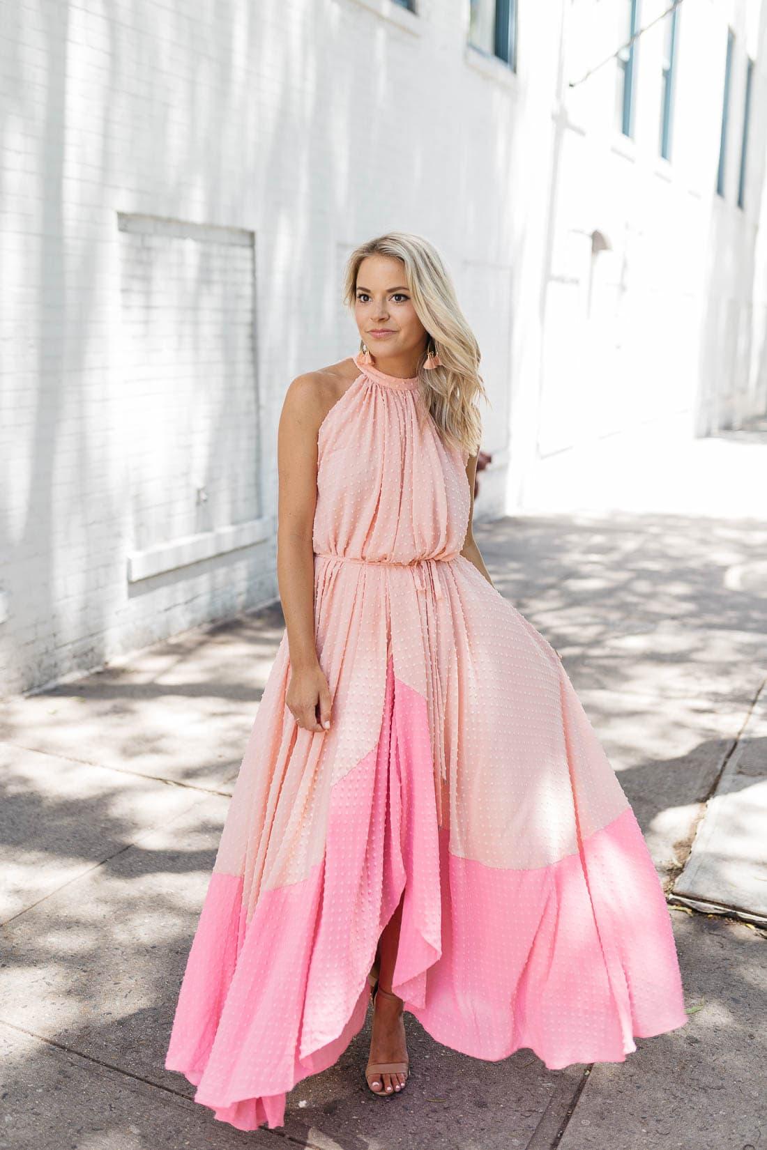 summer wedding dress idea