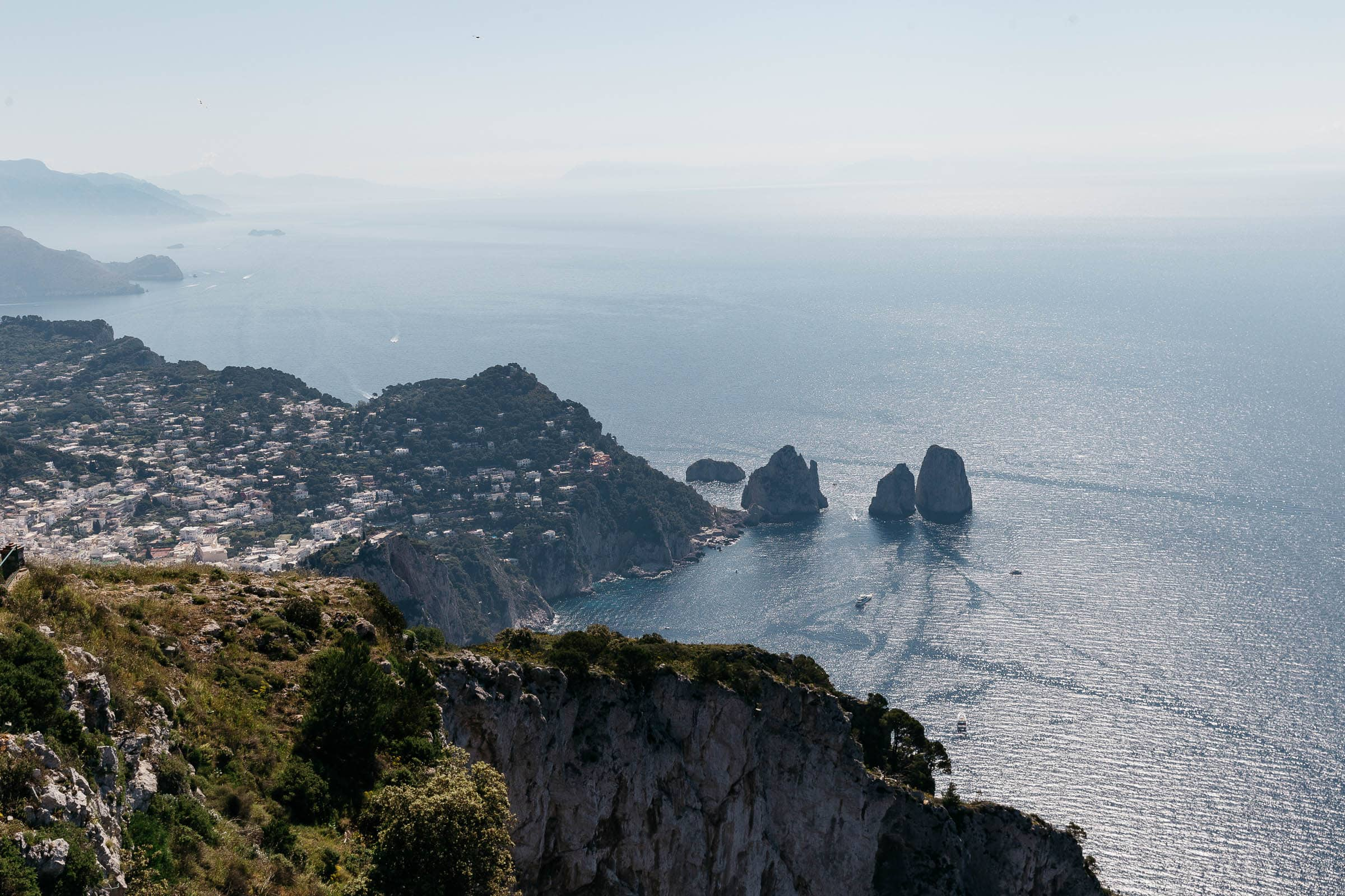 Anacapri Travel Guide