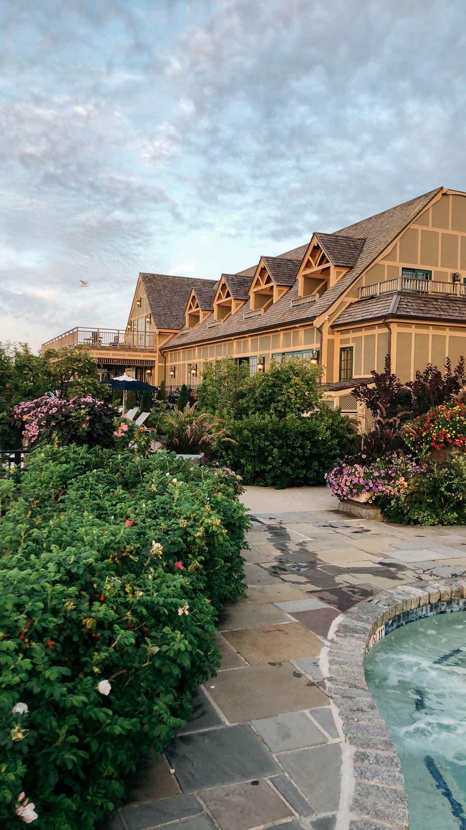 Bar Harbor Hotels