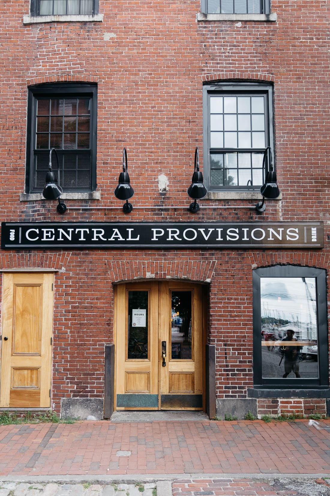 Central Provisions Portland