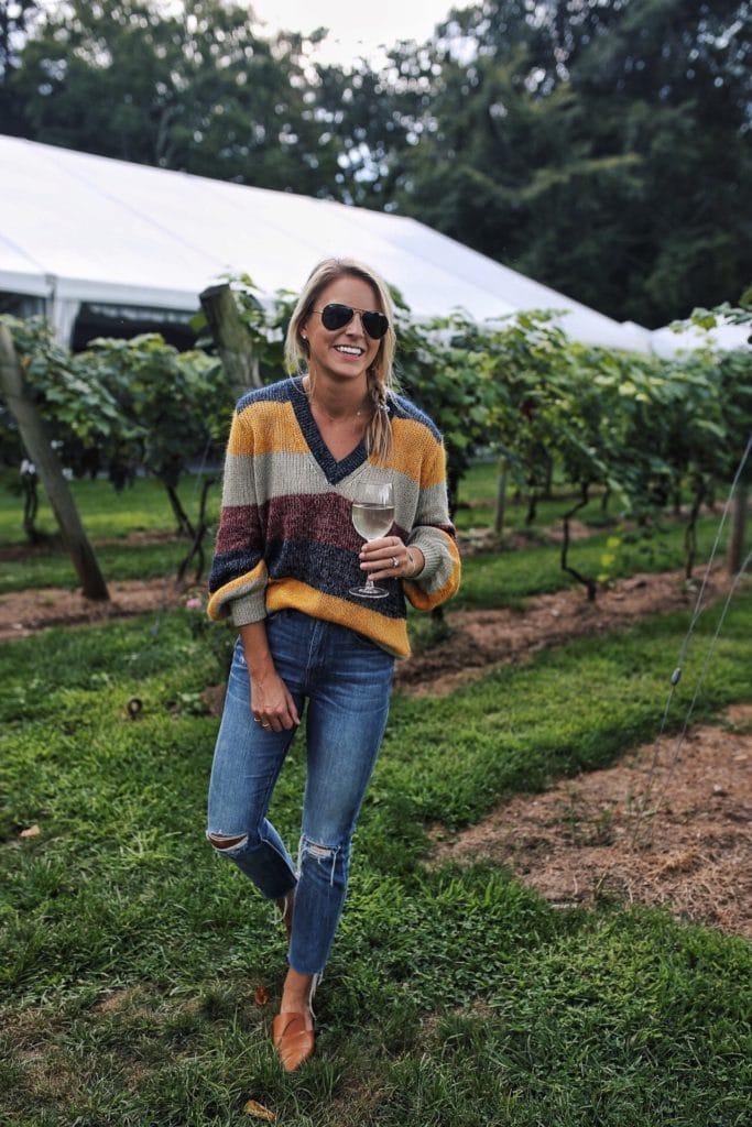 Crossing Vineyards & Winery