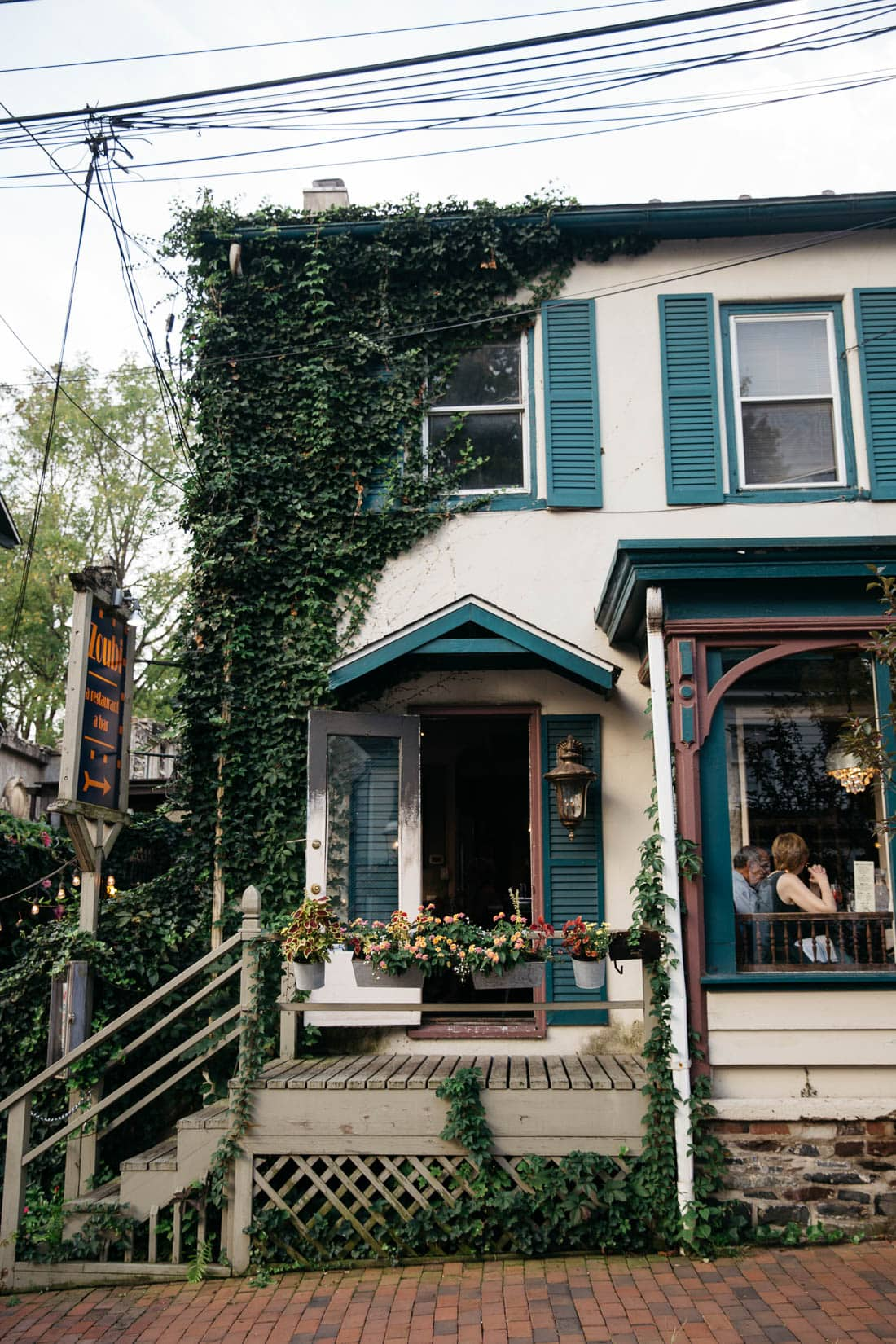 Where to eat in New Hope