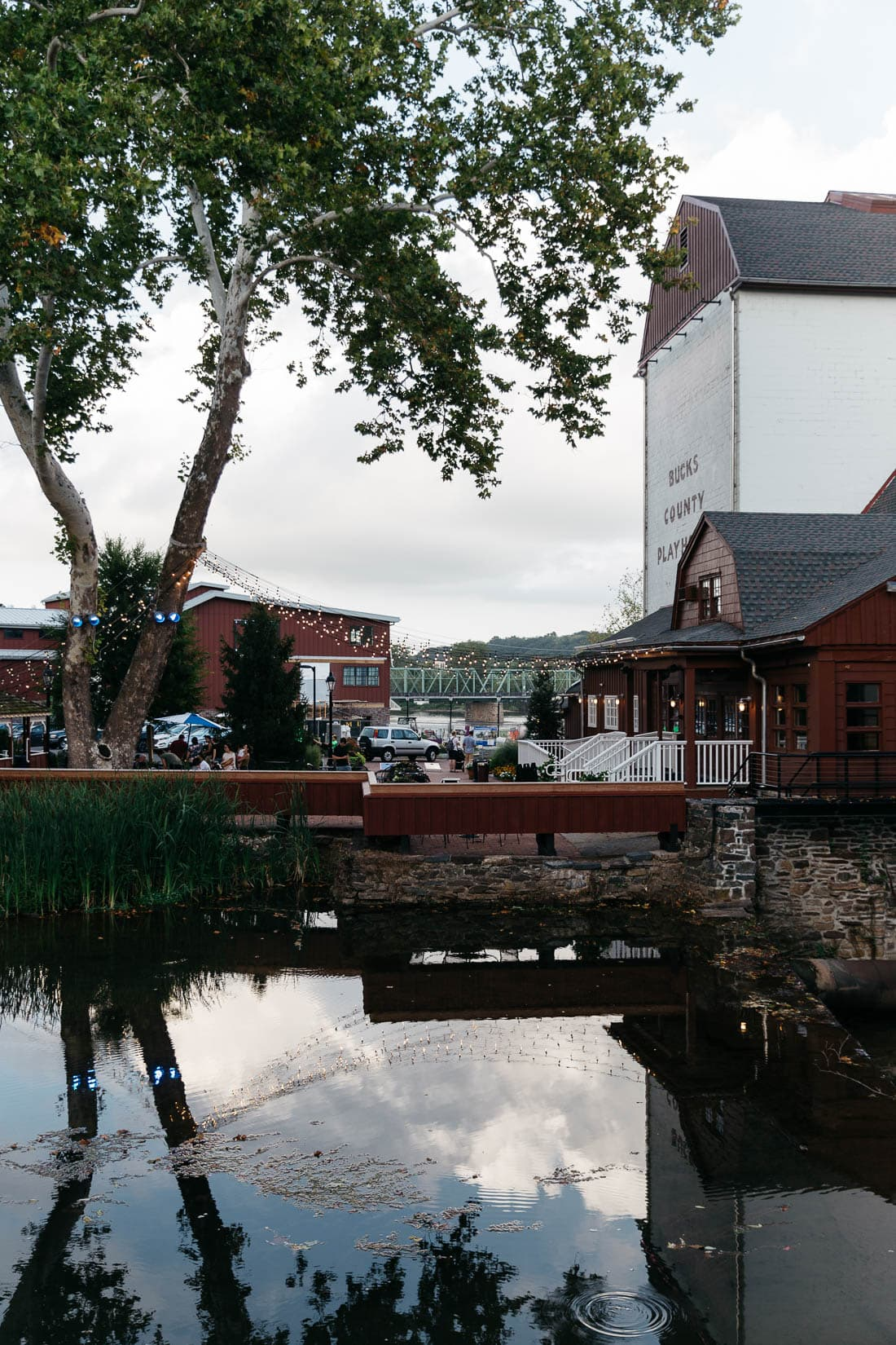 What to do in New Hope PA