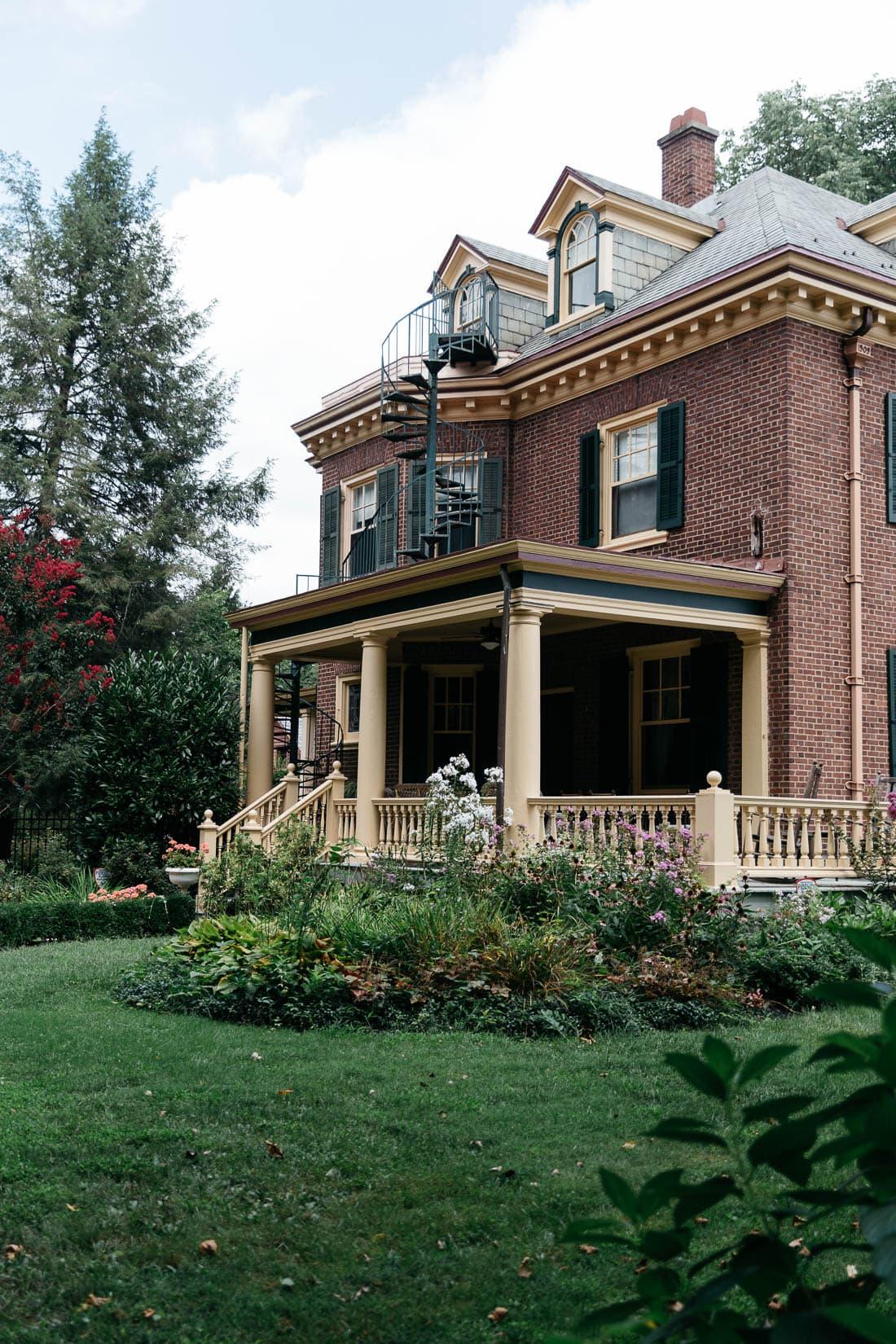 Lambertville Homes