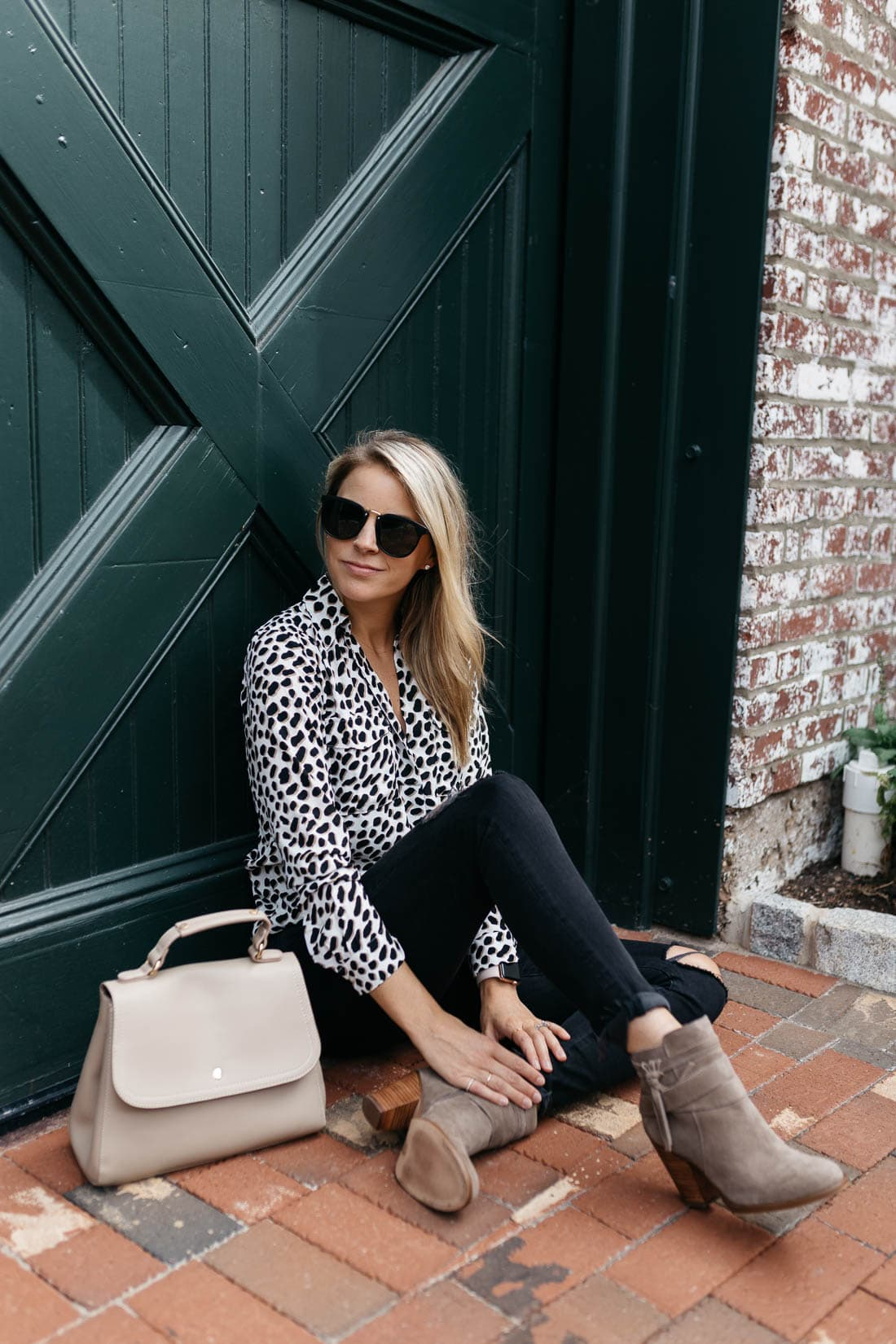 Affordable Ankle Booties
