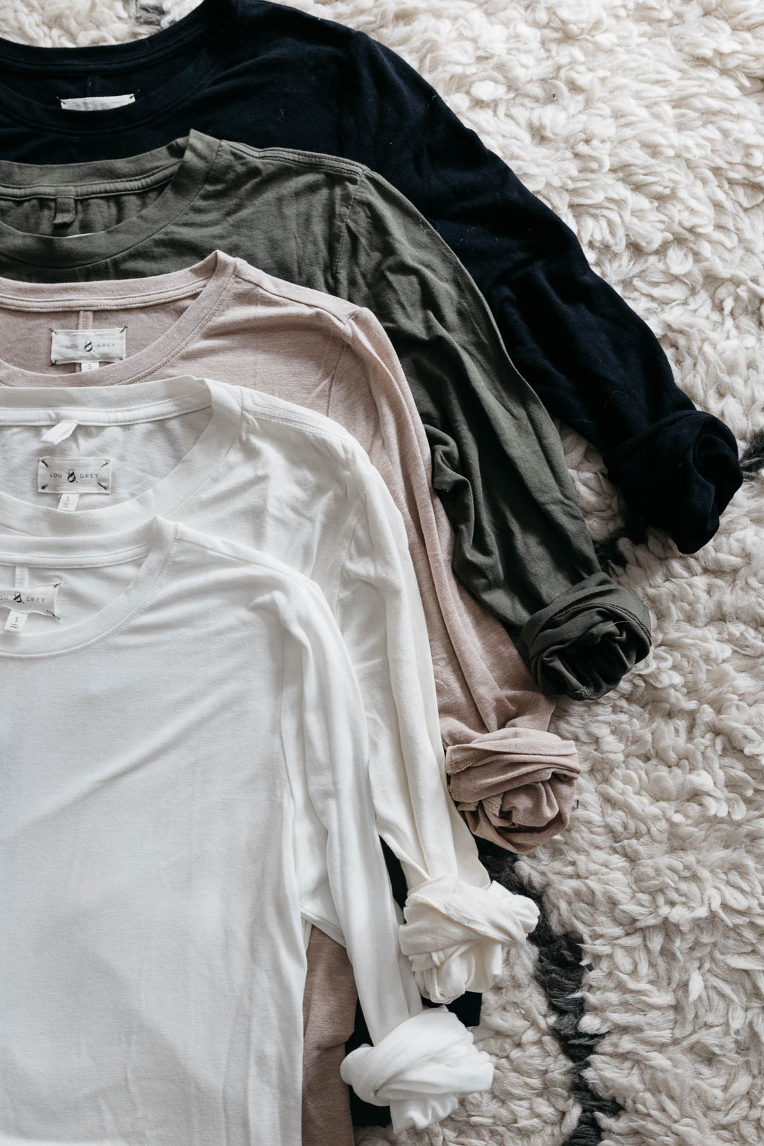 softest long sleeve tops