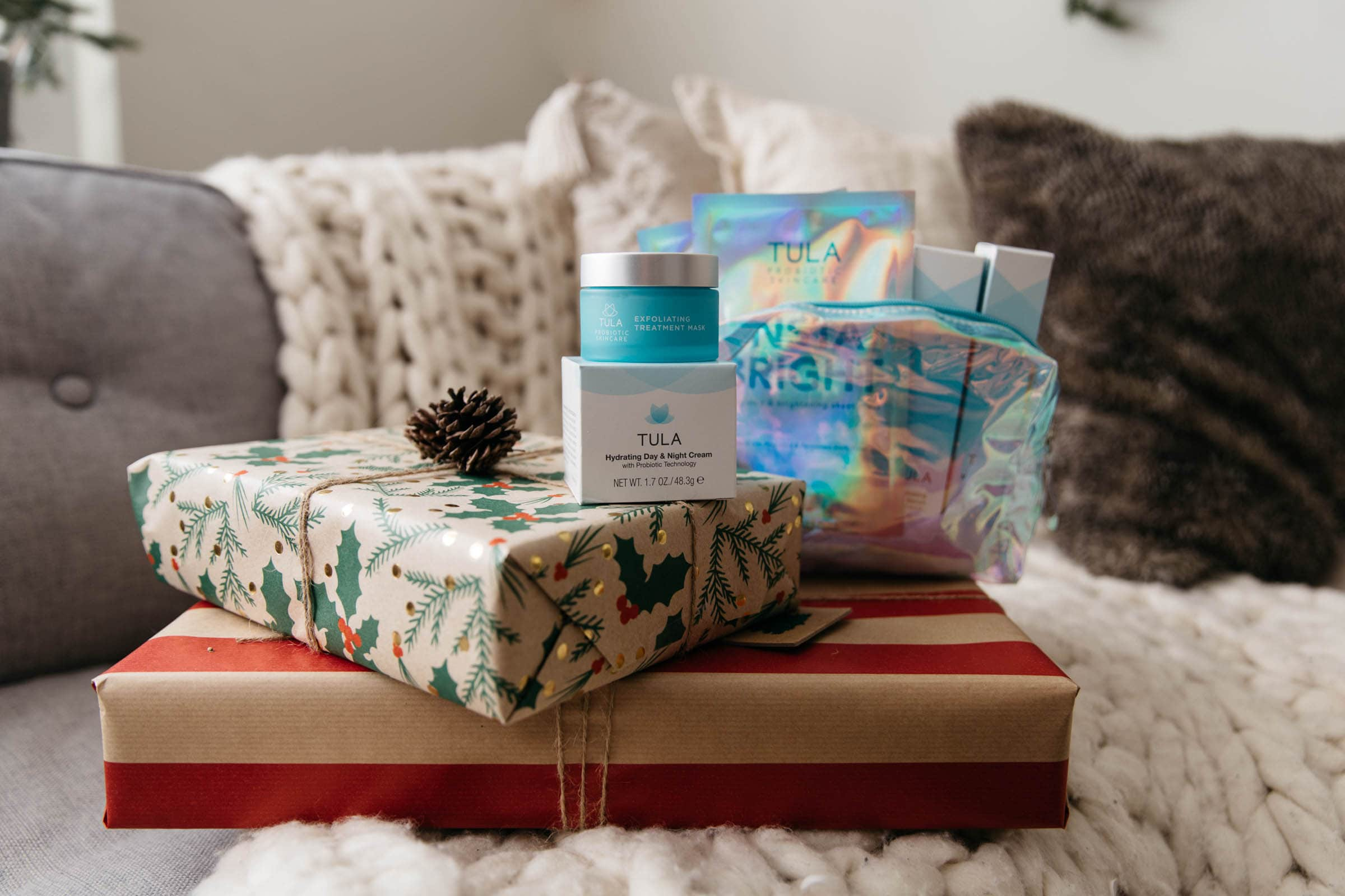 skincare gift idea