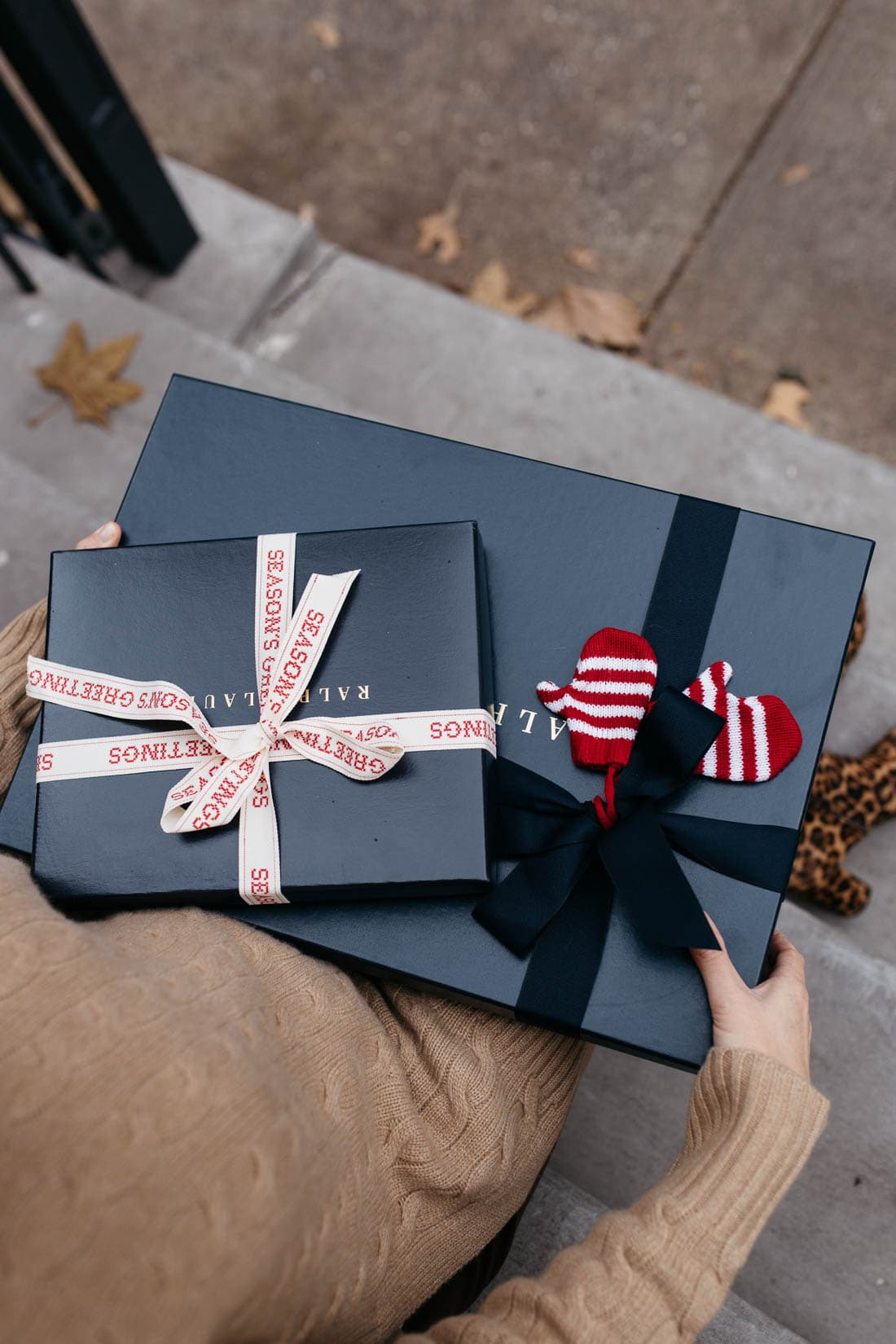 ralph lauren gifts