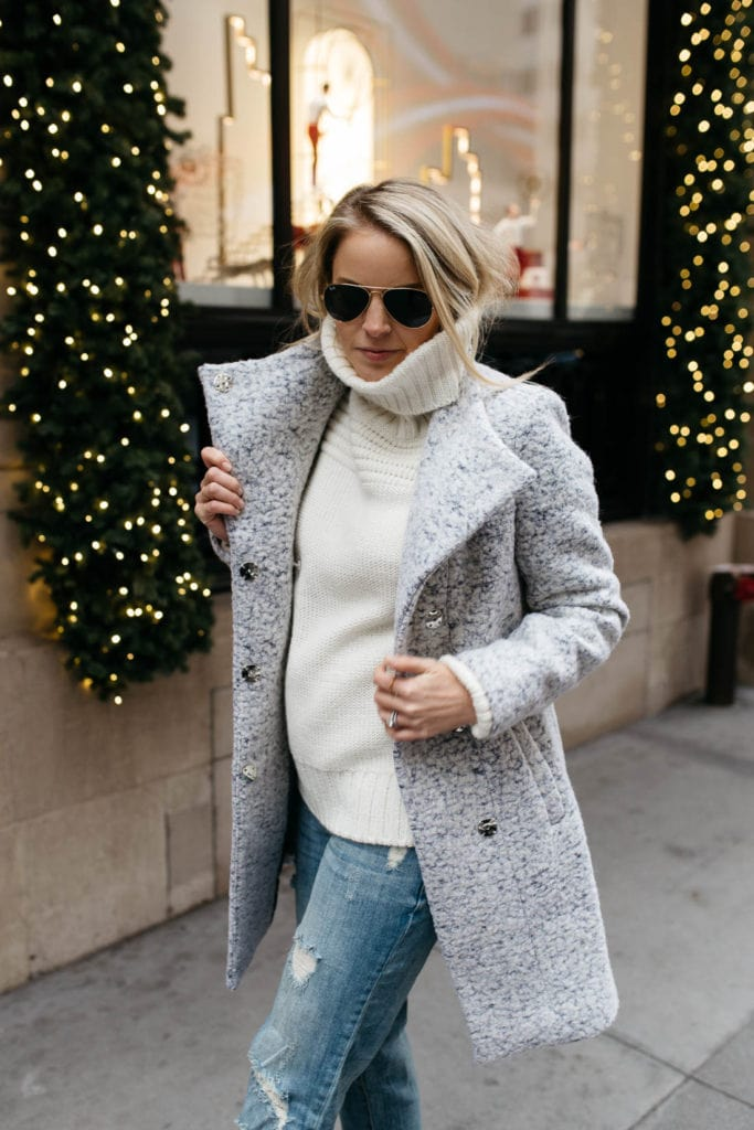casual holiday style