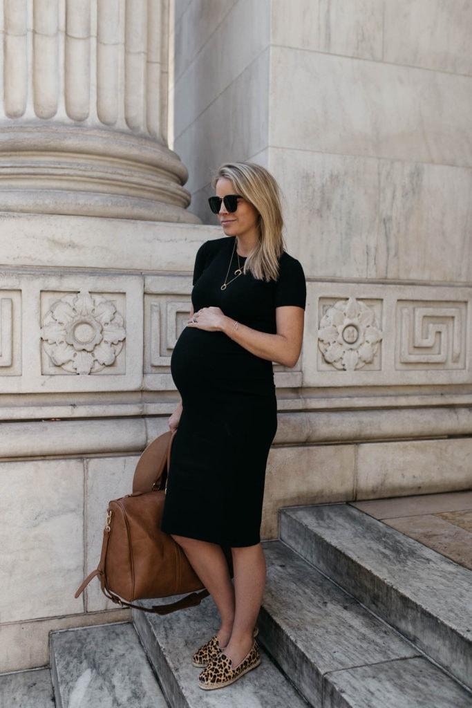 pregnancy style inspo