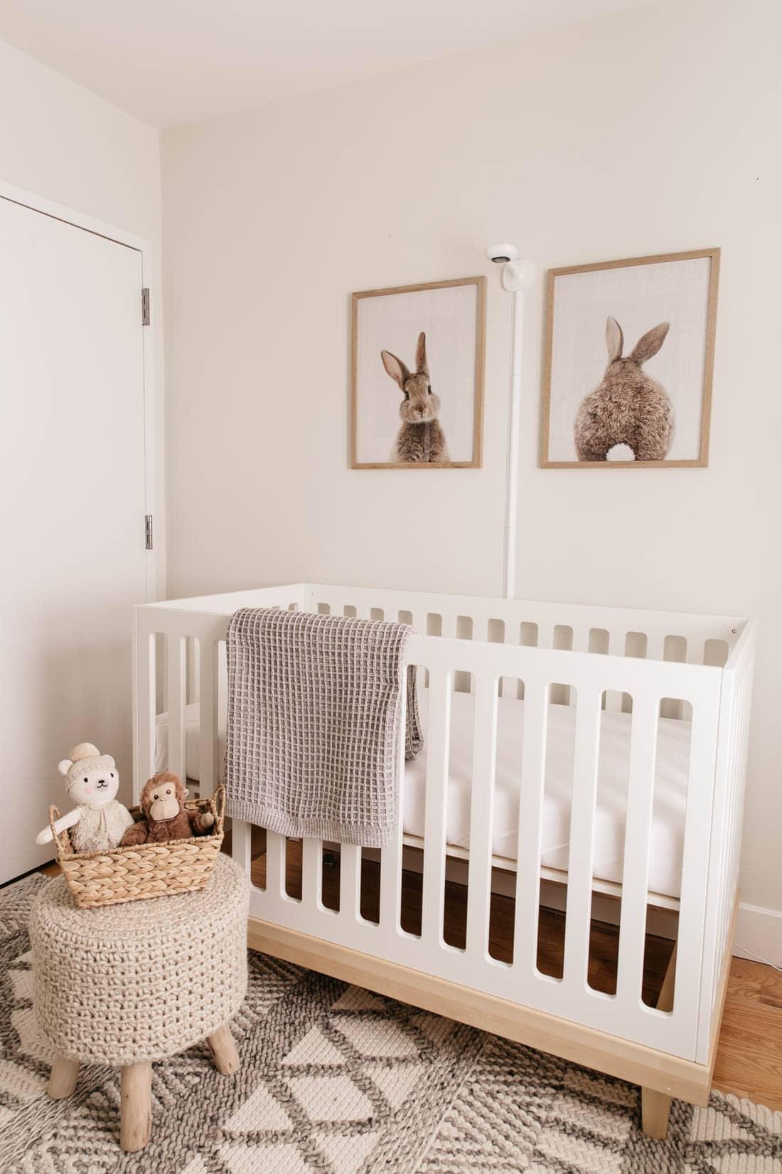 Neutral Nursery Themes Ideas: Neutral Nursery Ideas
