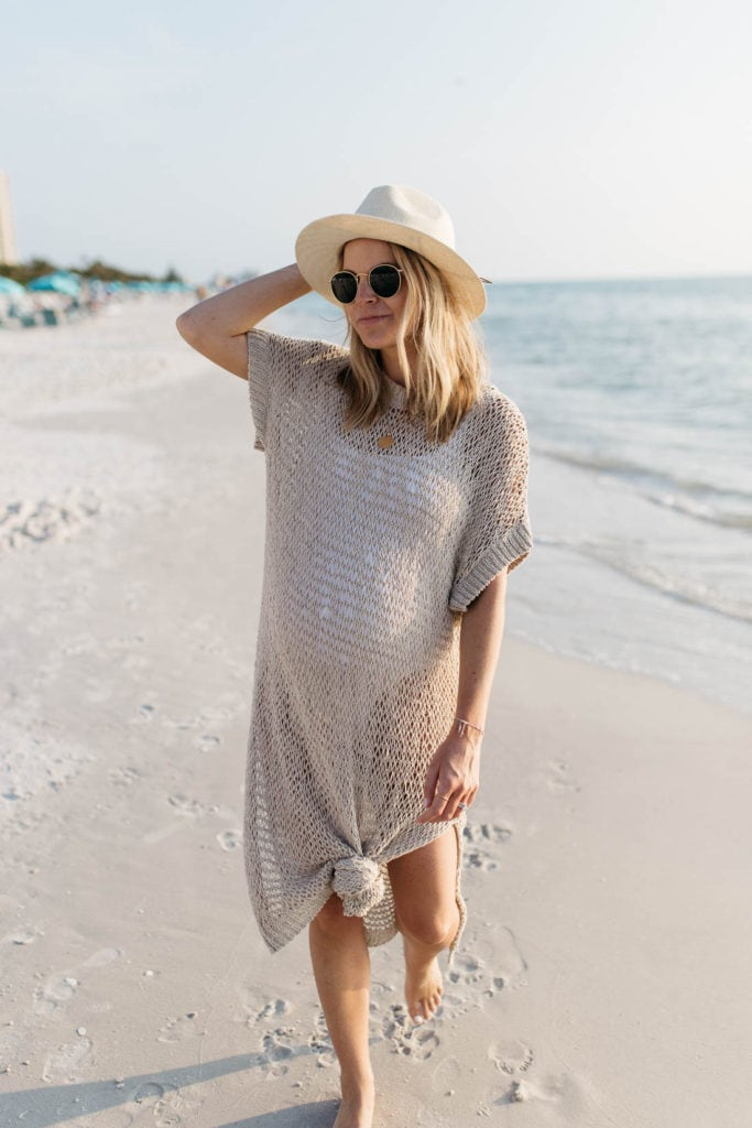 affordable beach cover up