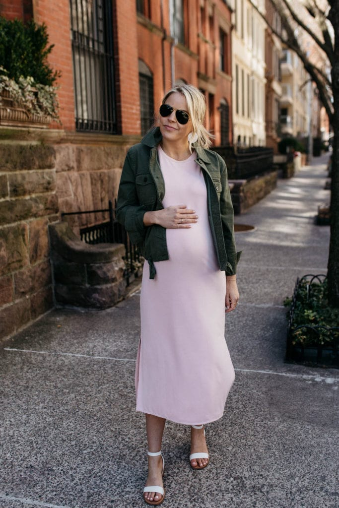 affordable maternity style