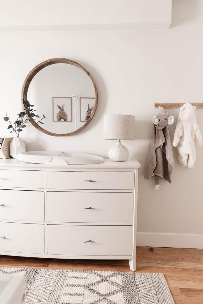 styled snapshots nursery
